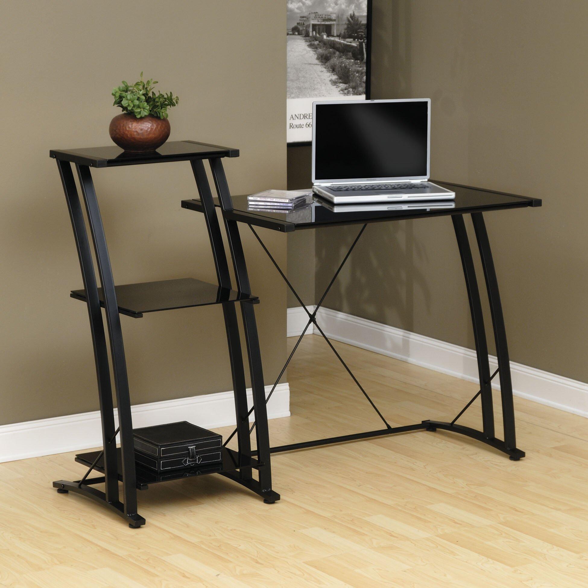 Sauder Deco Computer Desk & Reviews