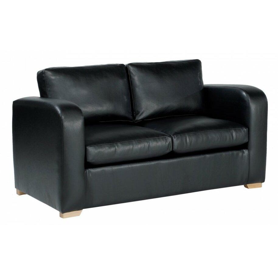 Churchfield Hertford 2 Seater Fold Out Sofa Reviews Wayfair Uk