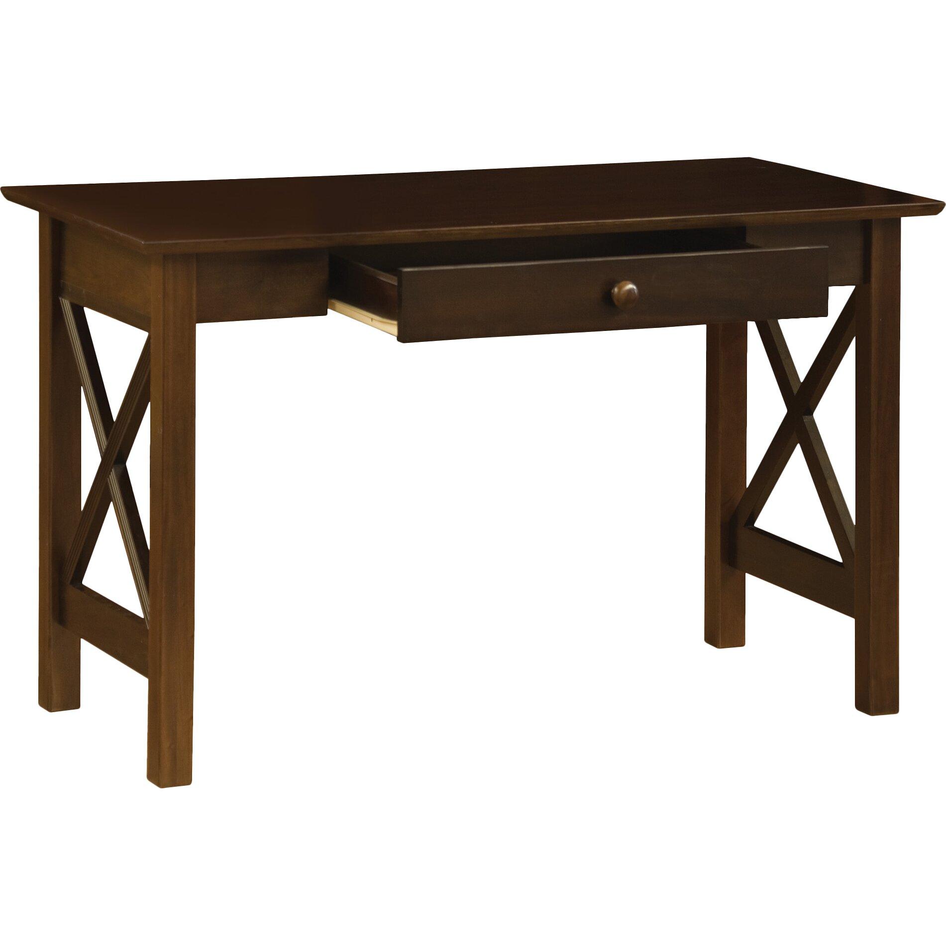 Atlantic Furniture Lexi Writing Desk & Reviews