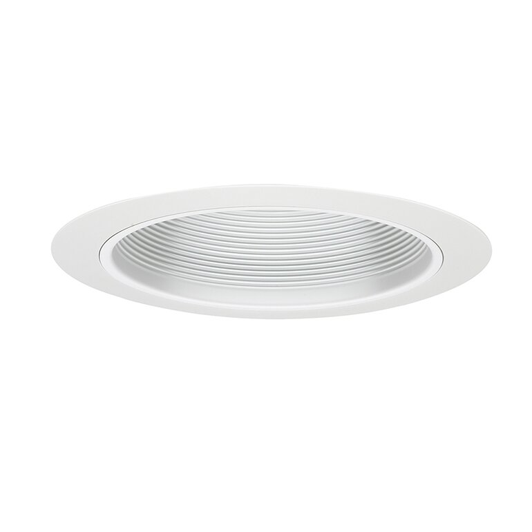 Sea Gull Lighting 6 Recessed Trim