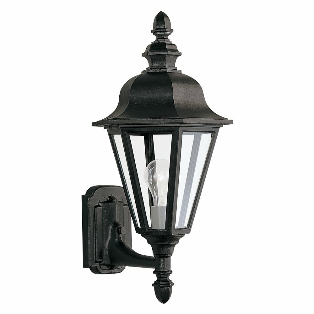Sea Gull Lighting Reviews: Sea Gull Lighting Classic 1 Light Outdoor Sconce & Reviews