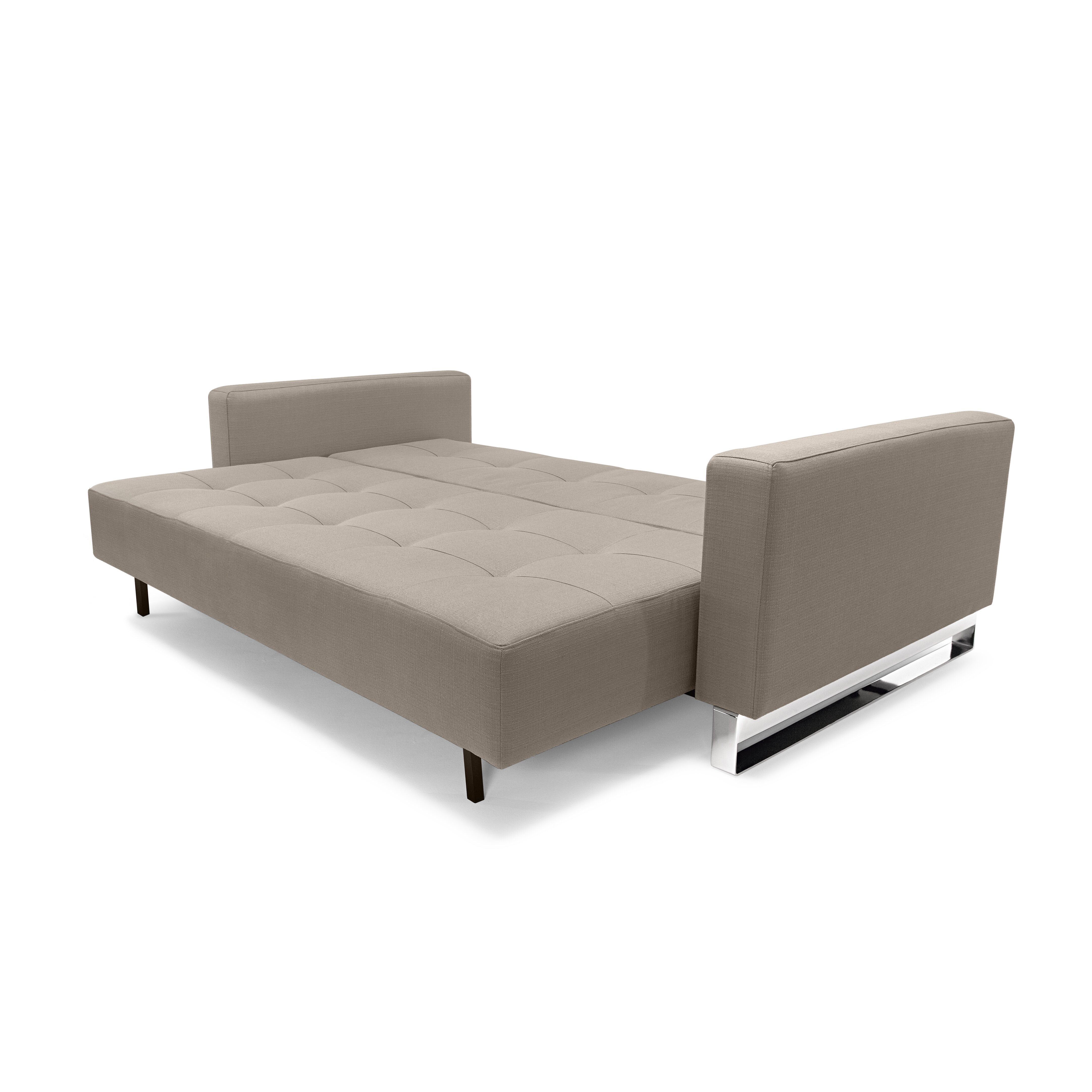 innovation living inc cassius deluxe excess sleeper sofa reviews wayfair. Black Bedroom Furniture Sets. Home Design Ideas