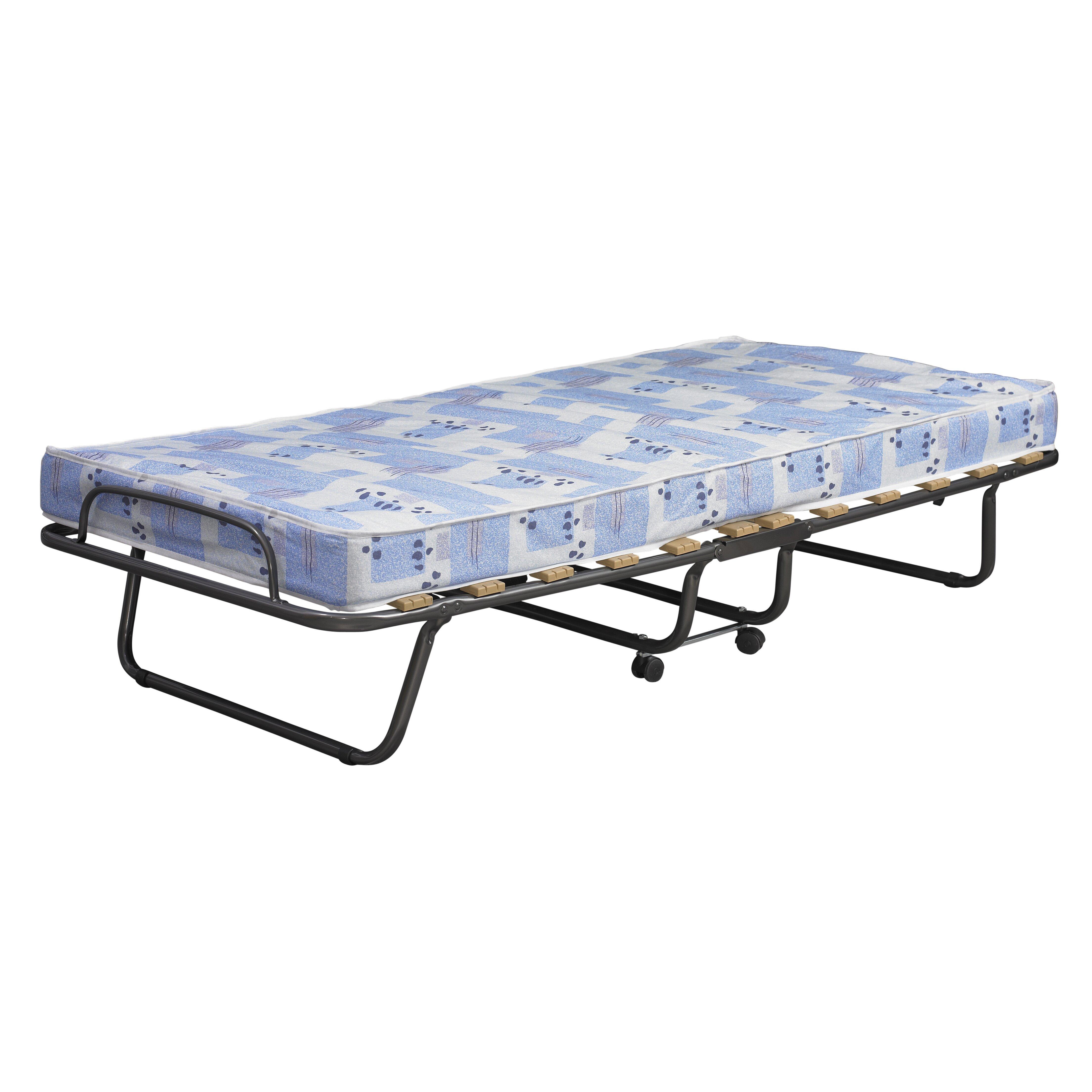 Folding Beds Reviews : Linon folding bed reviews wayfair