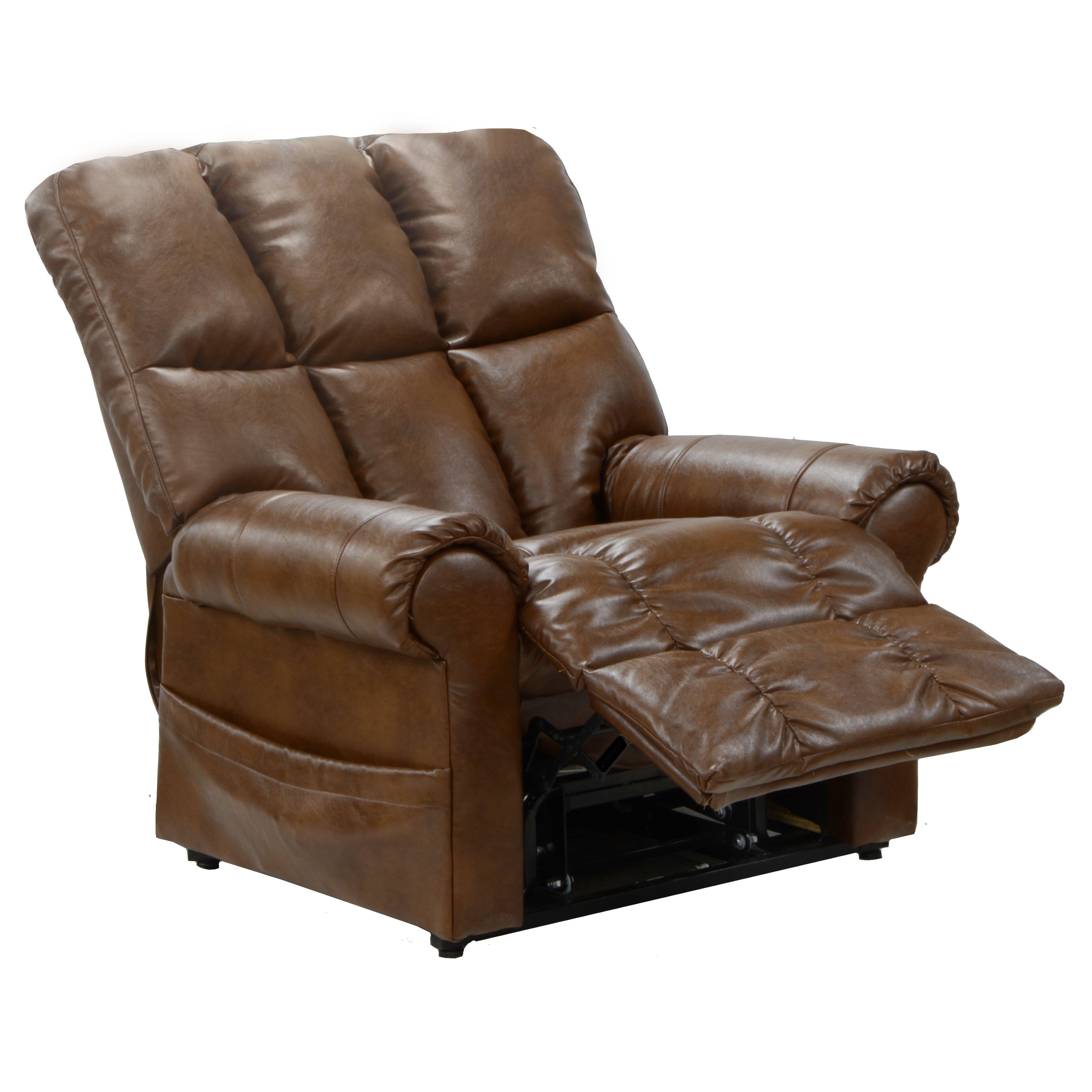 Catnapper stallworth lift chair reviews wayfair - Catnapper lift chairs recliners ...