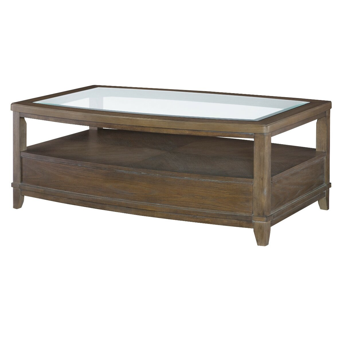 American Drew Park Studio Coffee Table Wayfair