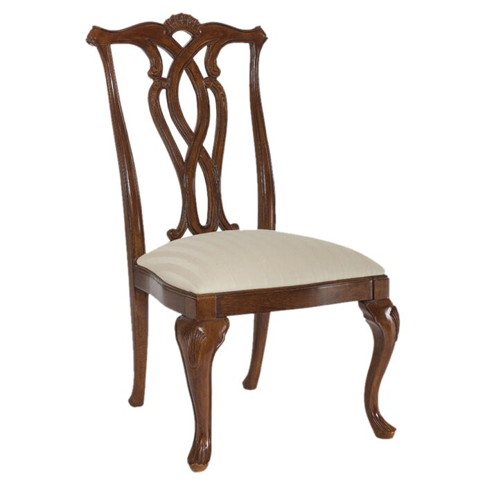 Cherry Dining Room Chairs: American Drew Cherry Grove 9 Piece Dining Set & Reviews