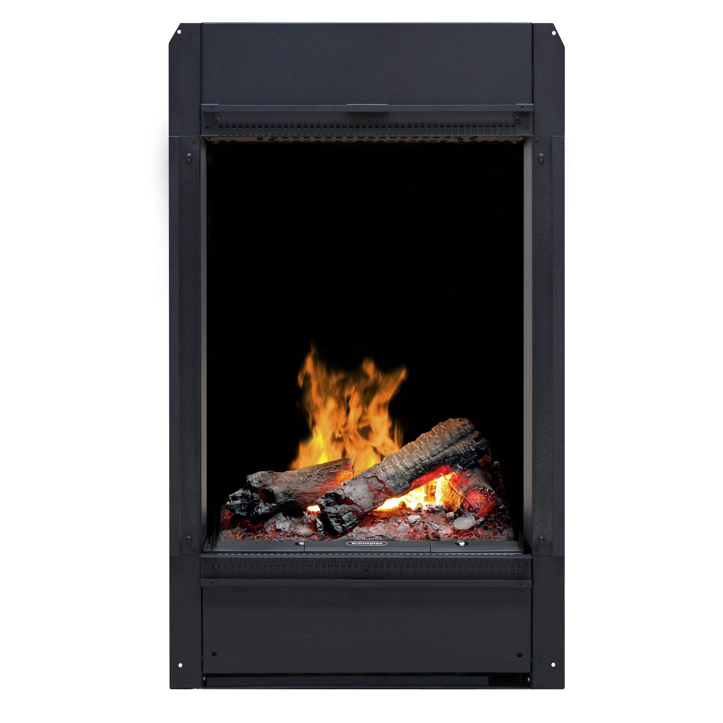 Dimplex Opti Myst Pro Wall Mount Electric Fireplace Wayfair