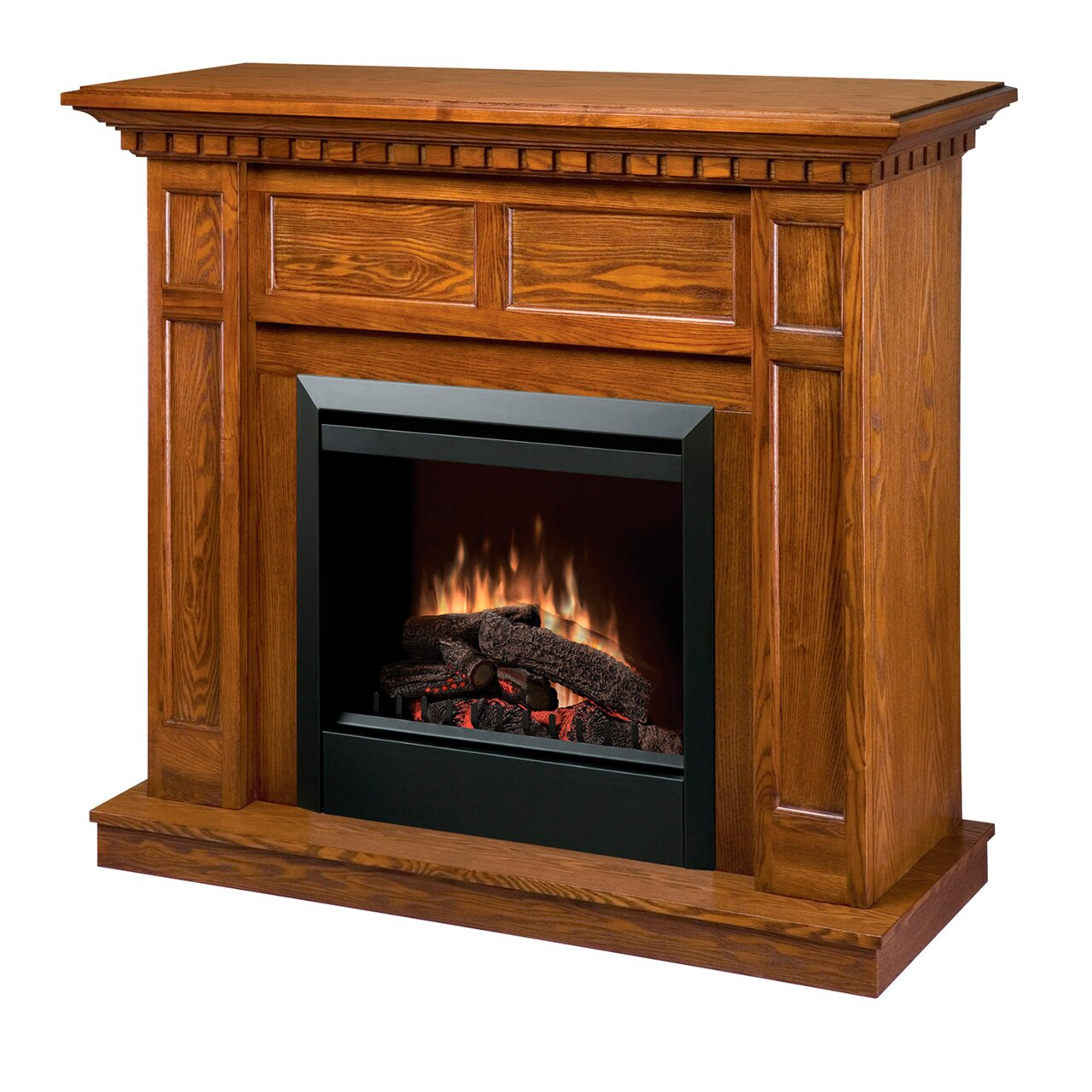 Dimplex Electraflame Caprice Electric Fireplace Reviews Wayfair