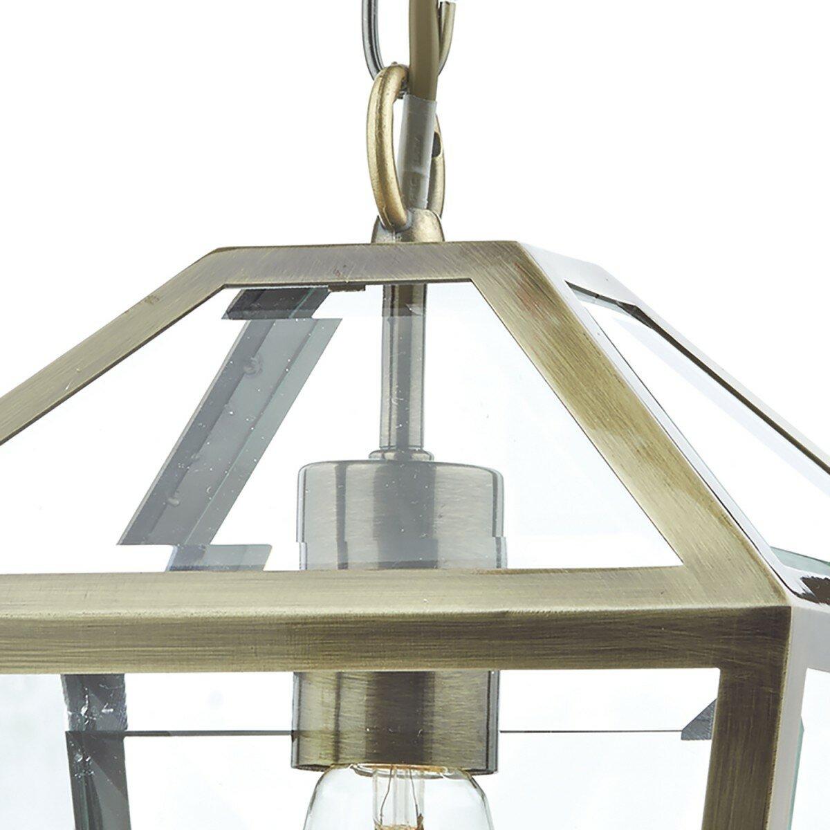 Foyer Lighting Under : Dar lighting churchill light foyer pendant reviews