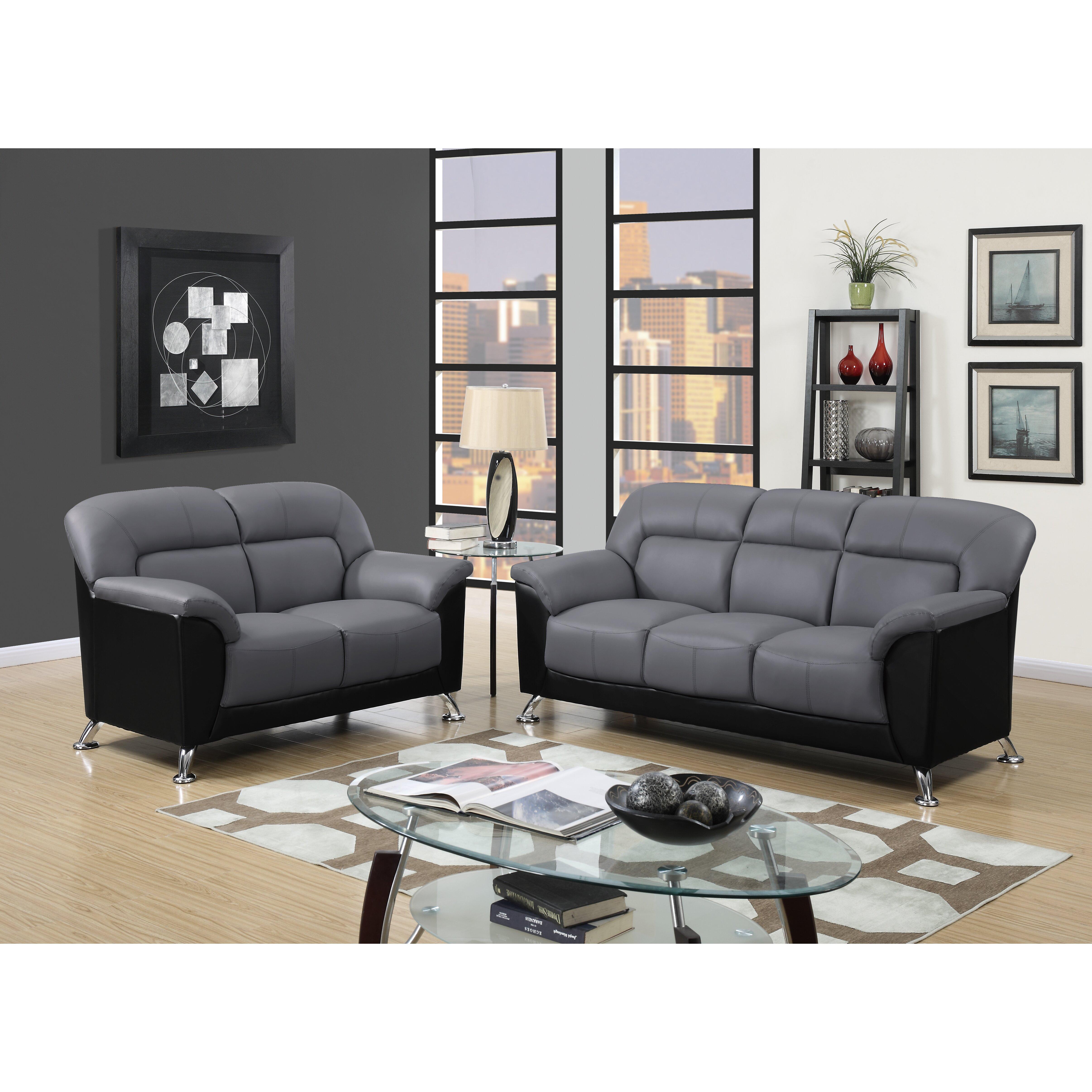 Global furniture usa sofa for Divan furniture usa