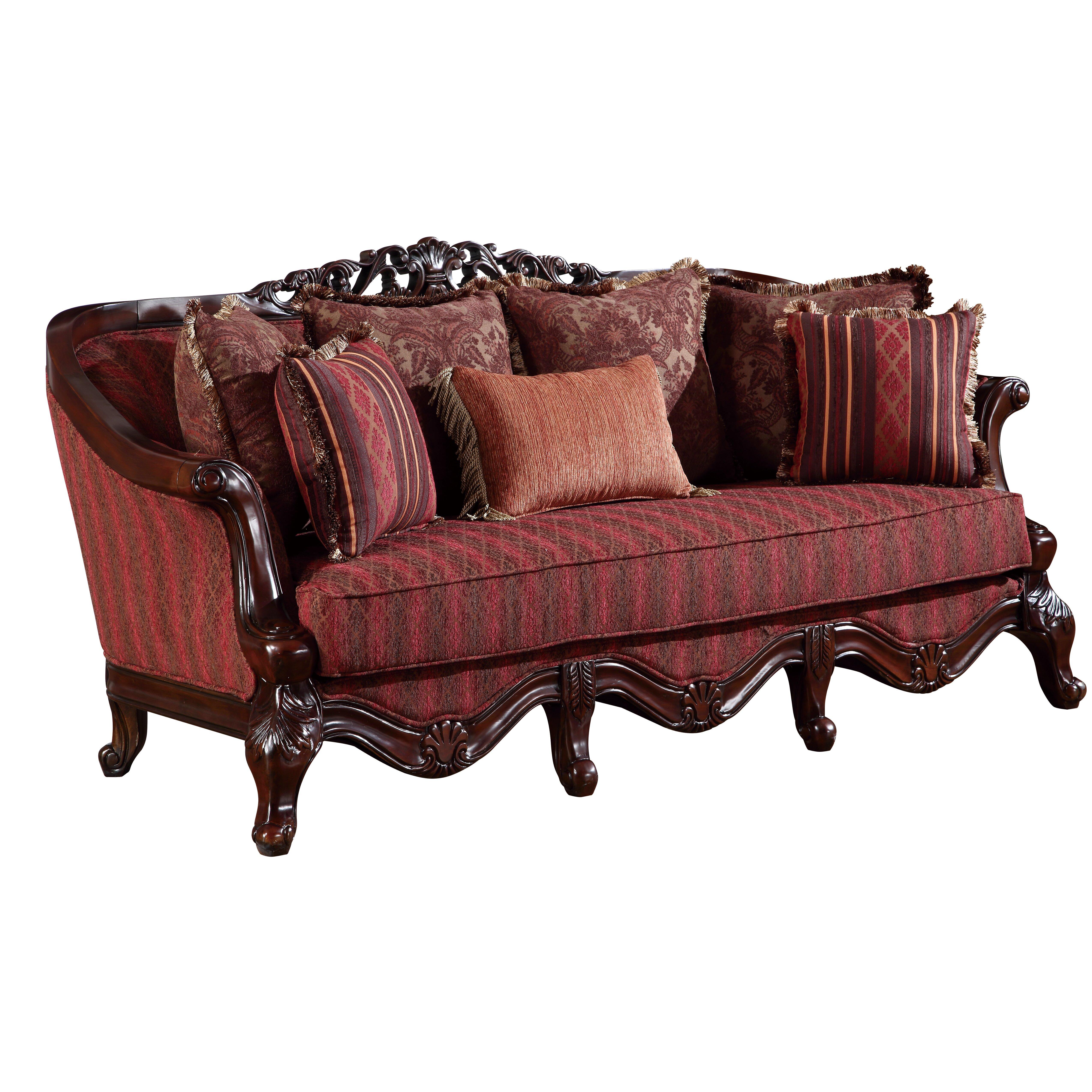 Global furniture usa sofa reviews wayfair for Buy sofa online usa