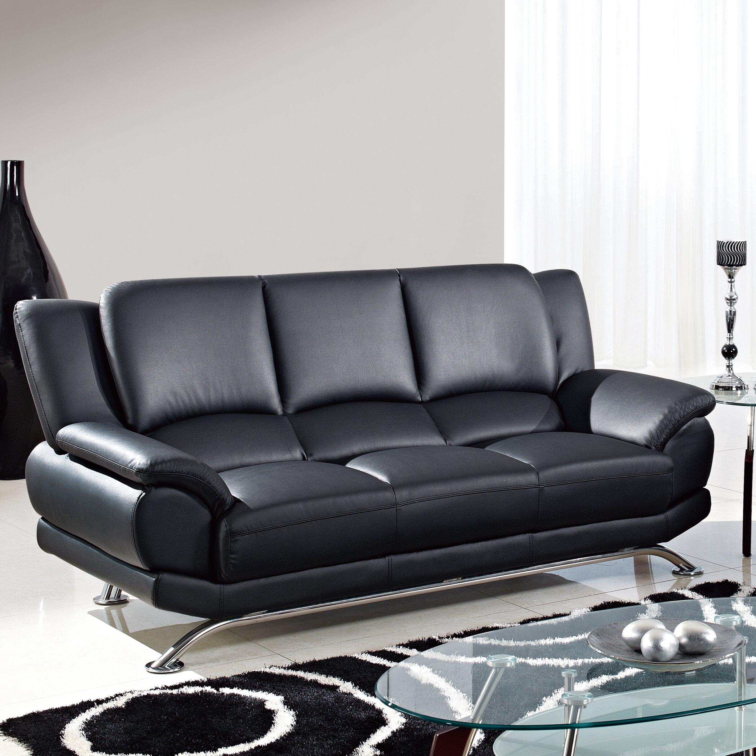 Wayfair Com Sales: Global Furniture USA Sofa