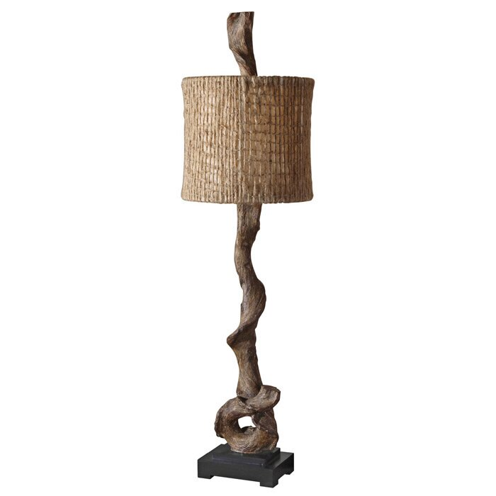 Uttermost Driftwood 40 Table Lamp Amp Reviews