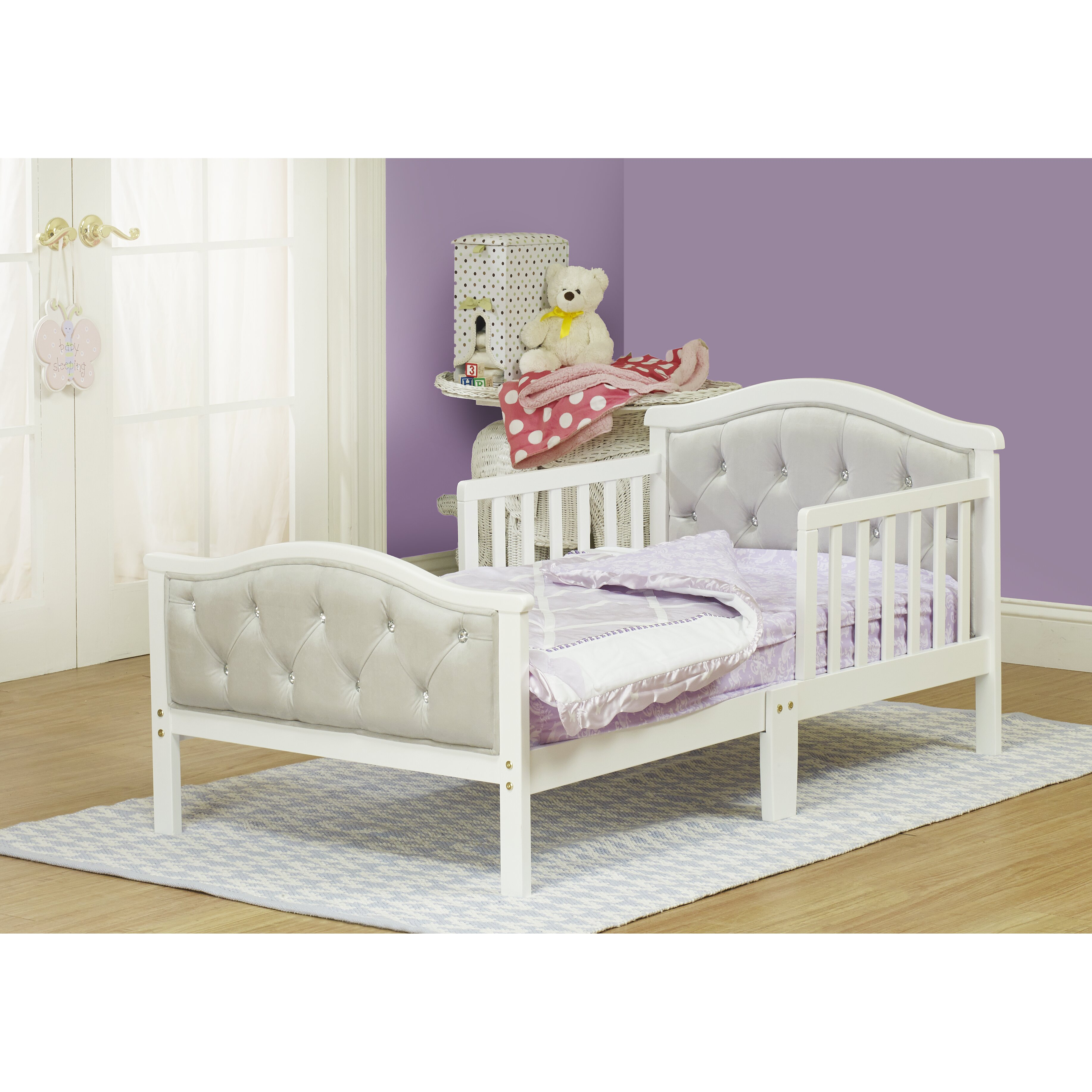 Orbelle The Orbelle Toddler Bed Amp Reviews