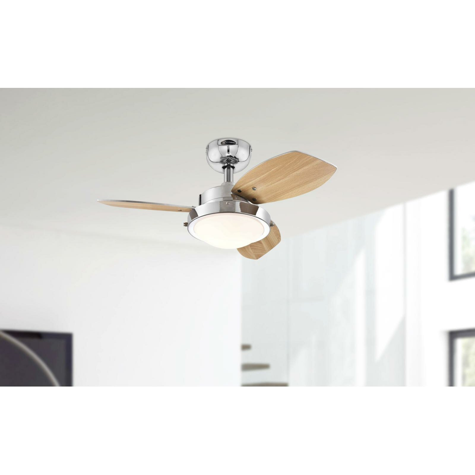 Westinghouse 76cm Wengue 3 Blade Ceiling Fan Amp Reviews