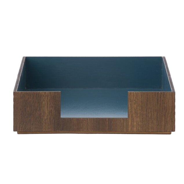 ferm living letter tray reviews wayfair. Black Bedroom Furniture Sets. Home Design Ideas