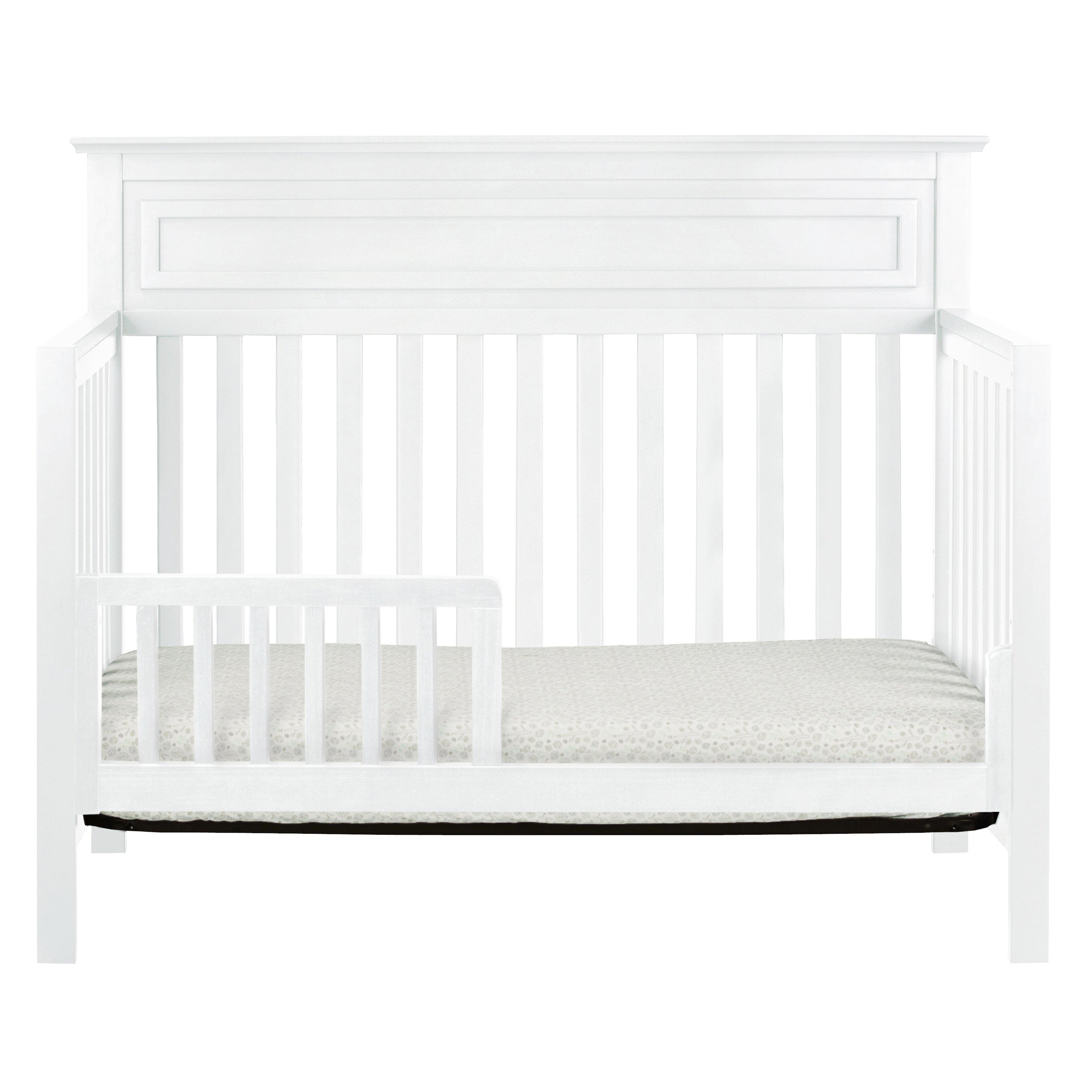 DaVinci Autumn 4-in-1 Convertible Crib & Reviews