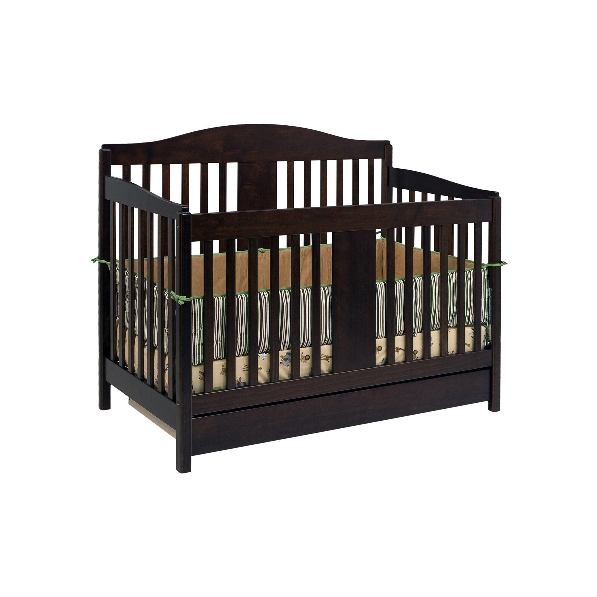 Davinci Richmond Convertible Crib Amp Reviews Wayfair