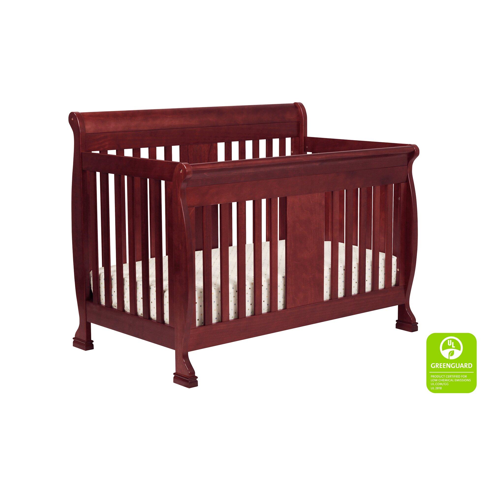 Davinci Porter 4 In 1 Convertible Crib Reviews Wayfair