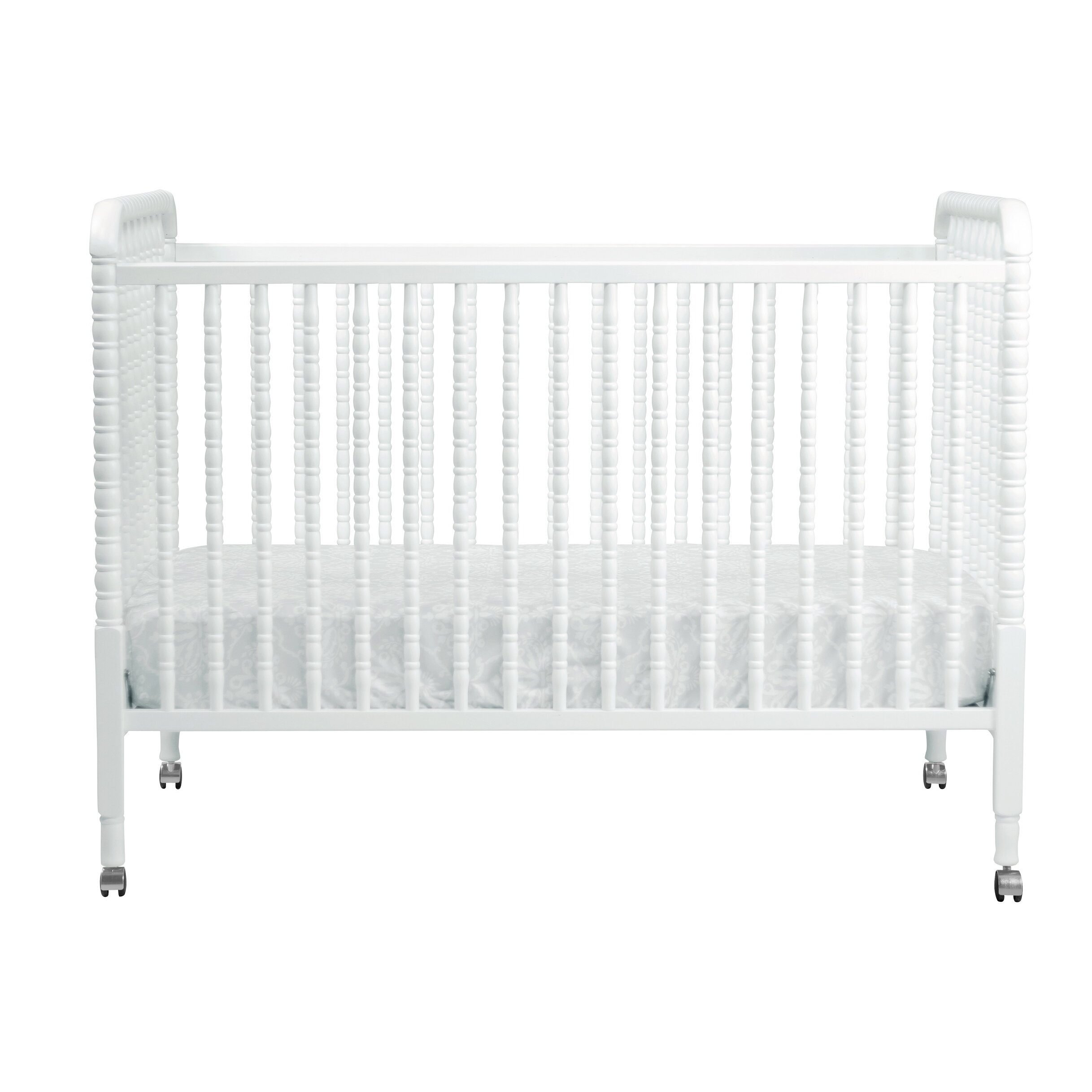 DaVinci Jenny Lind Stationary Crib & Reviews | Wayfair