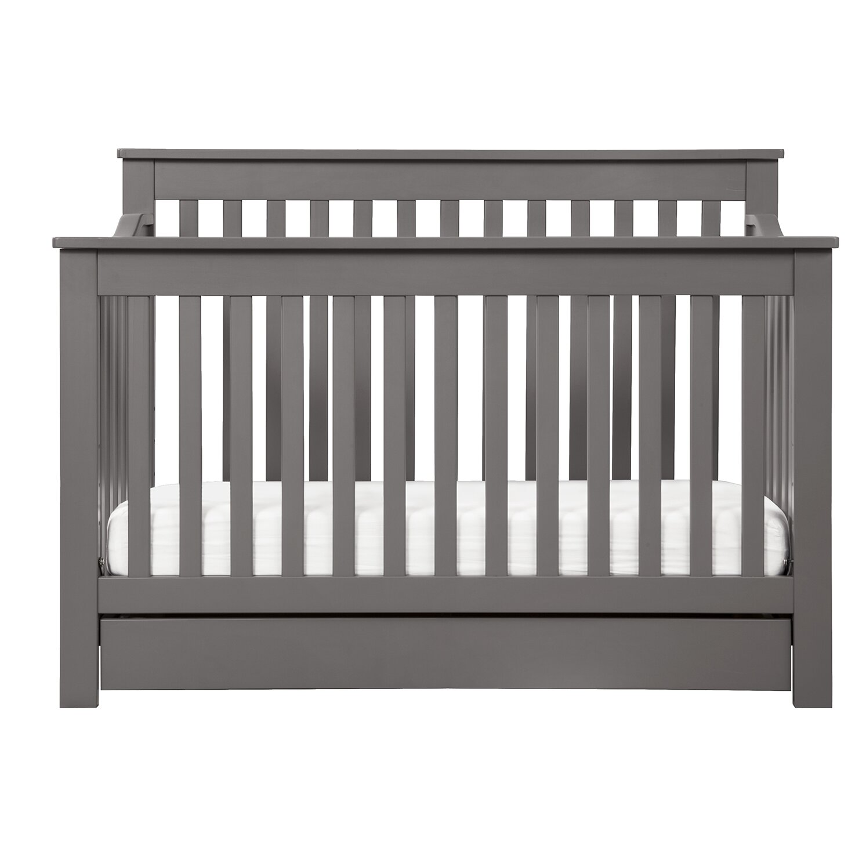 DaVinci Piedmont 4-in-1 Convertible Crib & Reviews