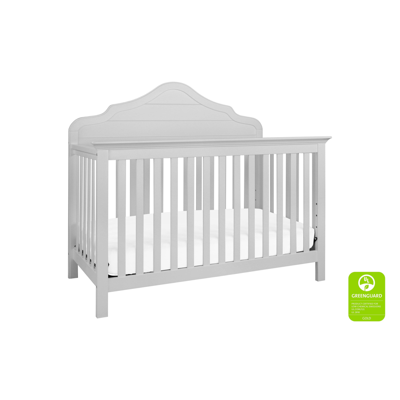 Davinci Flora 4 In 1 Convertible Crib Amp Reviews Wayfair