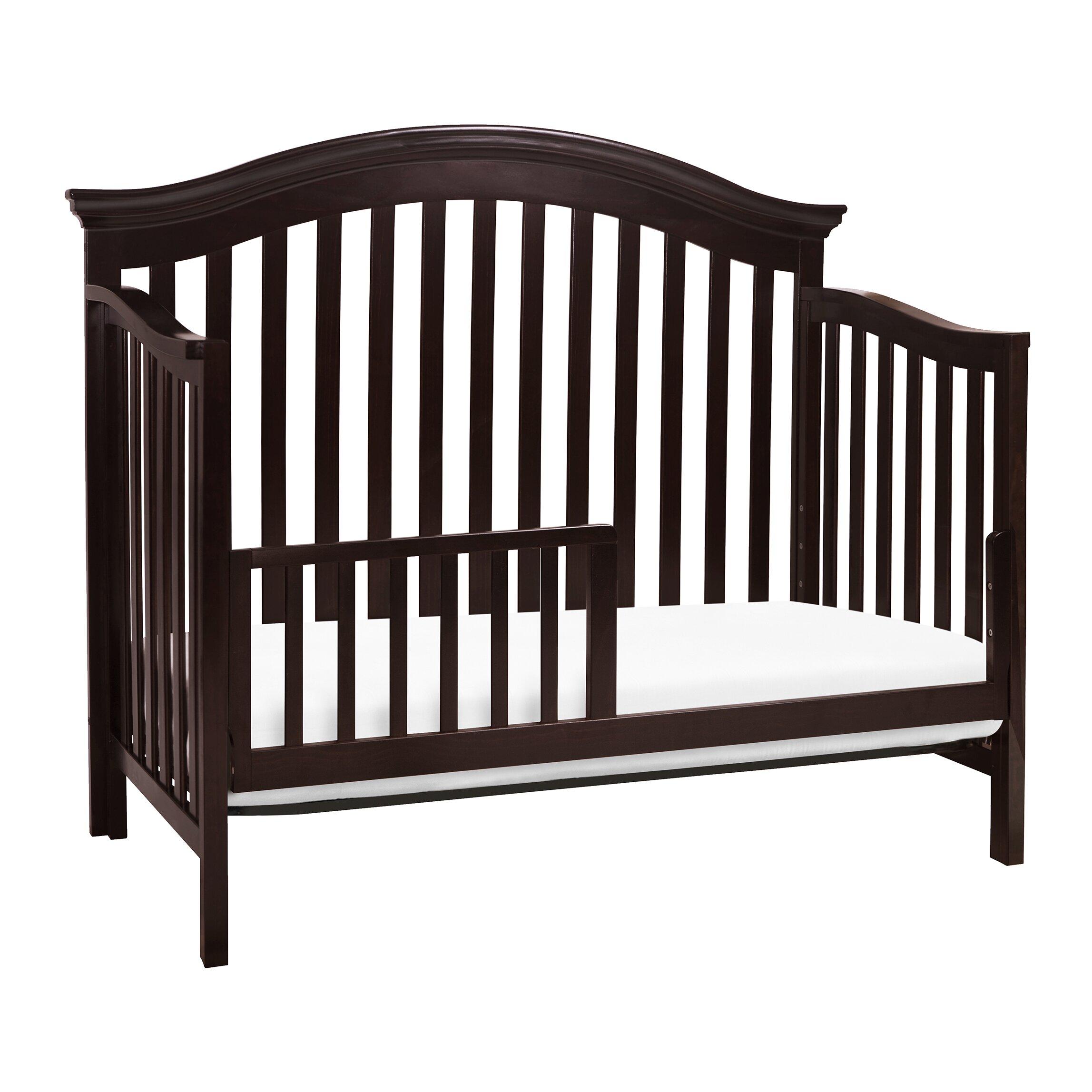 Davinci Sherwood 4 In 1 Convertible Crib Wayfair