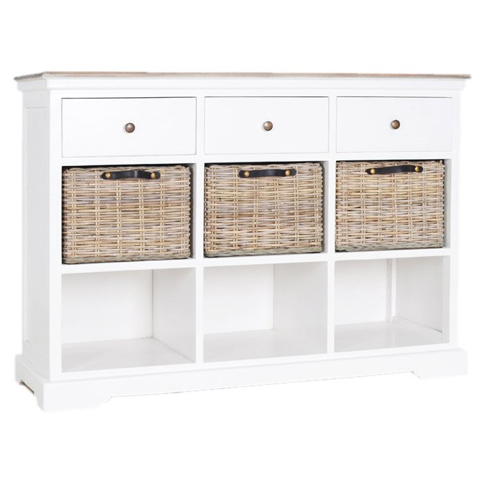 Beachcrest Home Cleveland Sideboard & Reviews