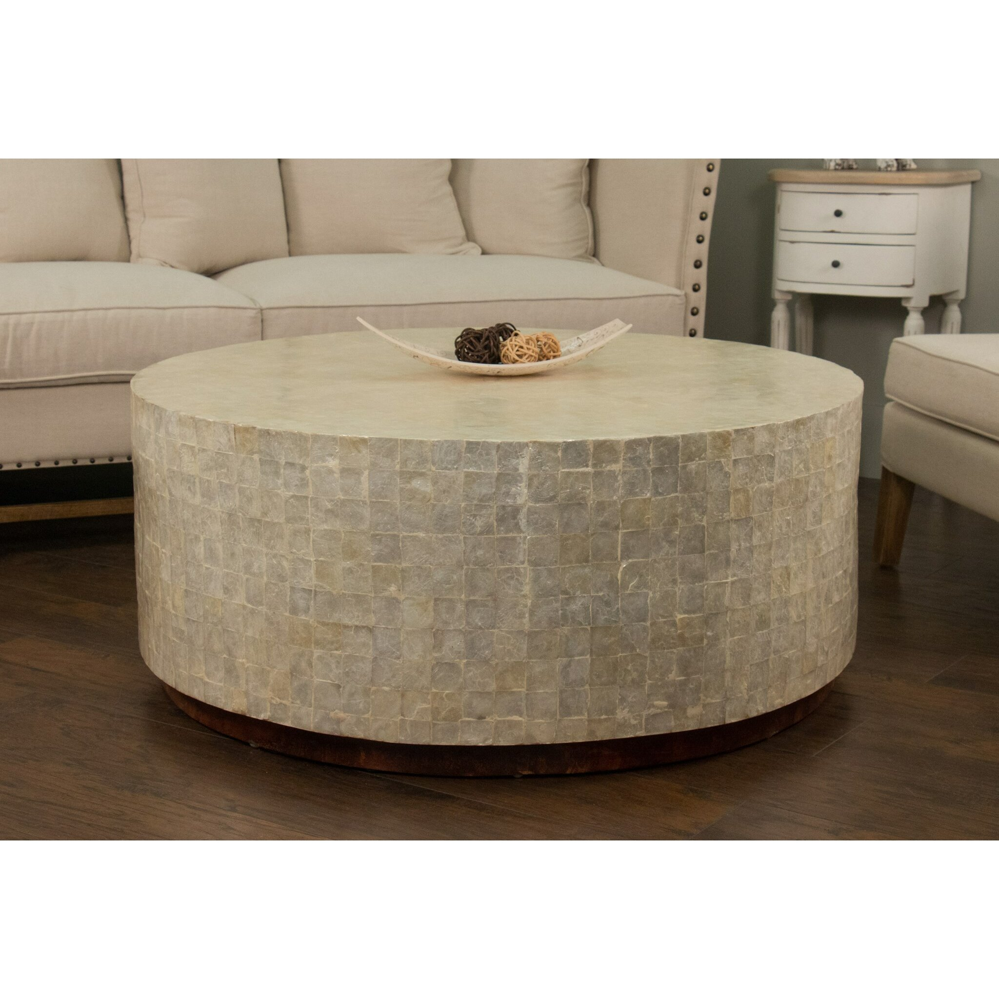 Beachcrest Home Dalvey Coffee Table & Reviews