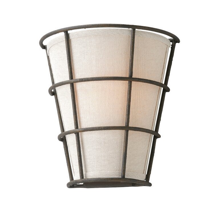 Habitat Lighting Wall Lights : Troy Lighting Habitat 4 Light Wall Sconce Wayfair