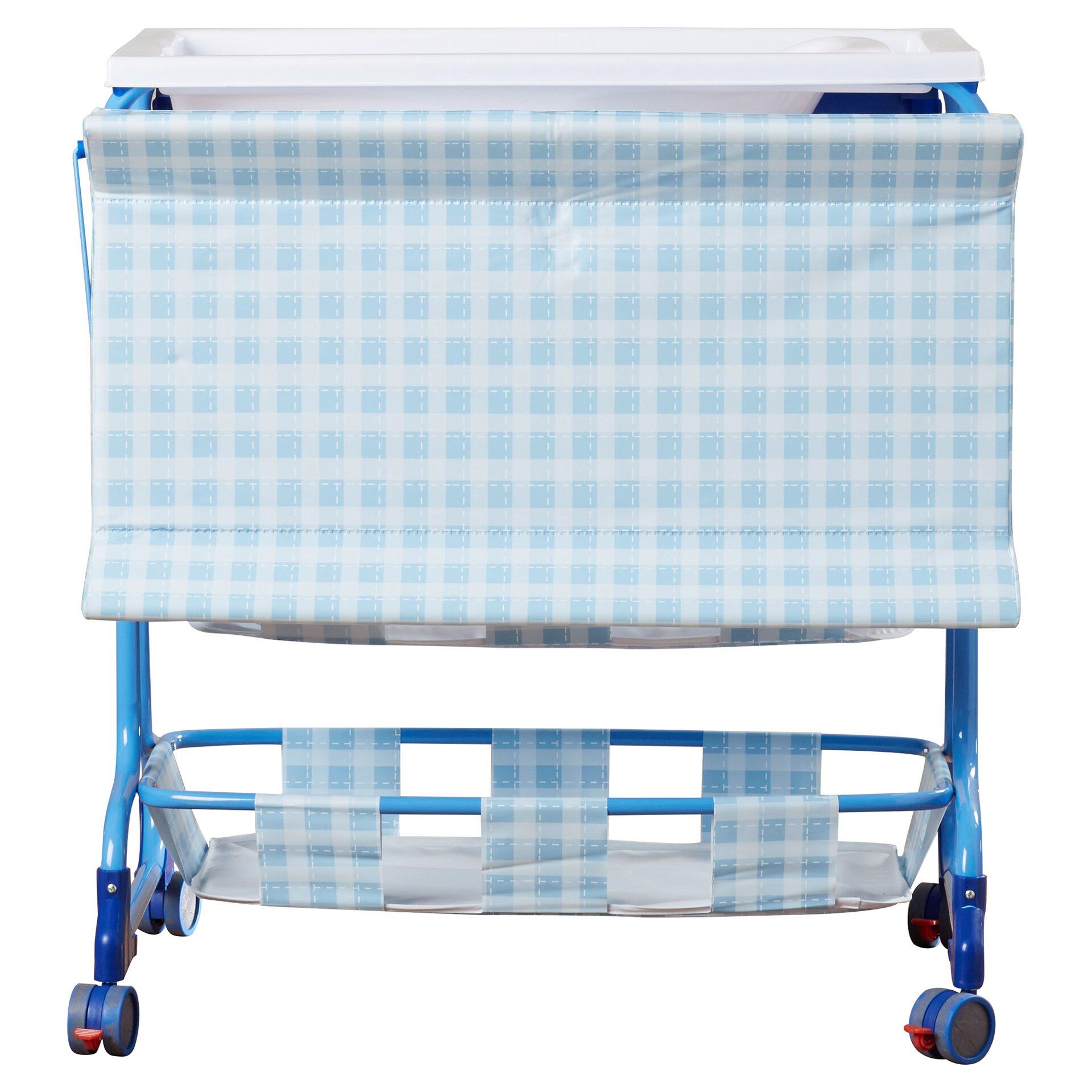Baby Diego Bathinette Deluxe Bathtub And Changer Combo Amp Reviews Wayfair