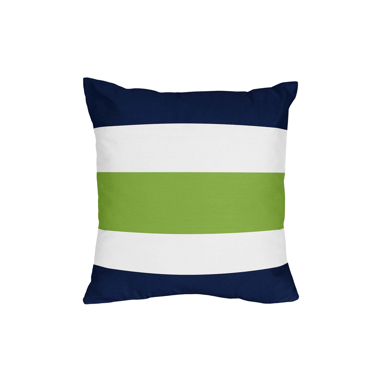 Designs Of Throw Pillow : Sweet Jojo Designs Decorative Throw Pillow & Reviews Wayfair
