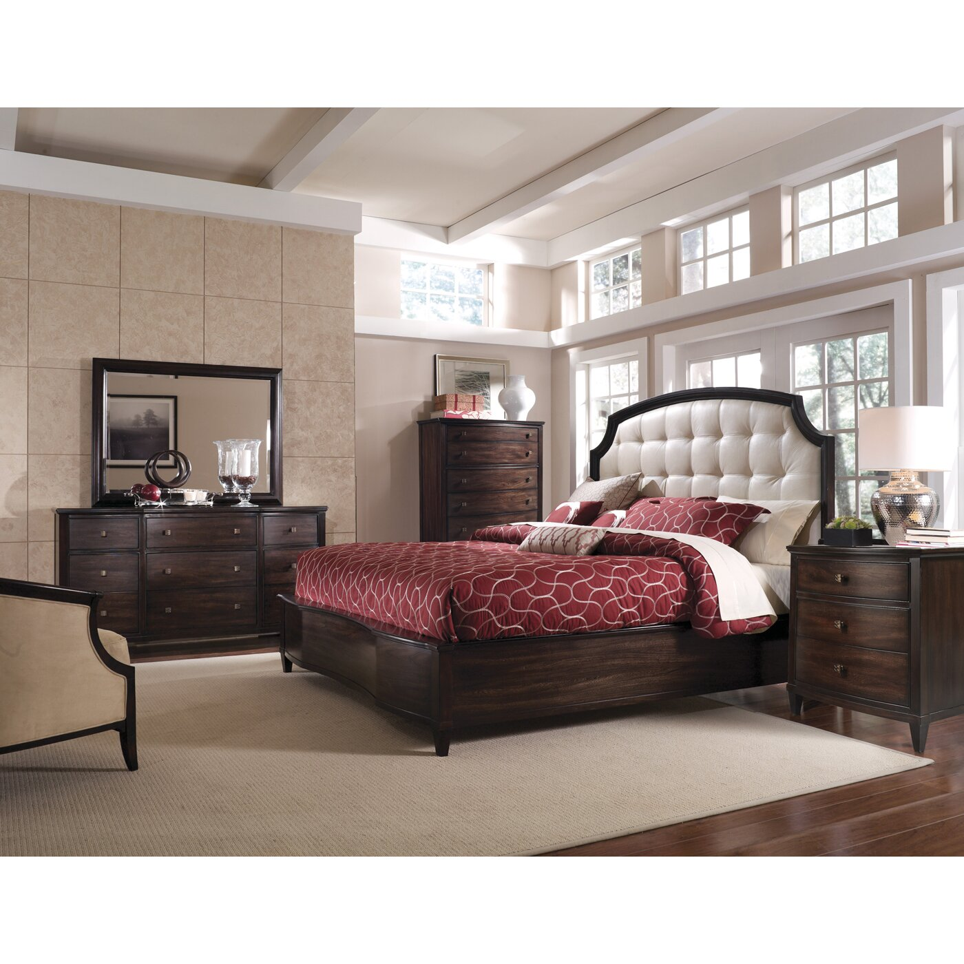 A R T Intrigue 3 Drawer Bachelor 39 S Chest Reviews Wayfair