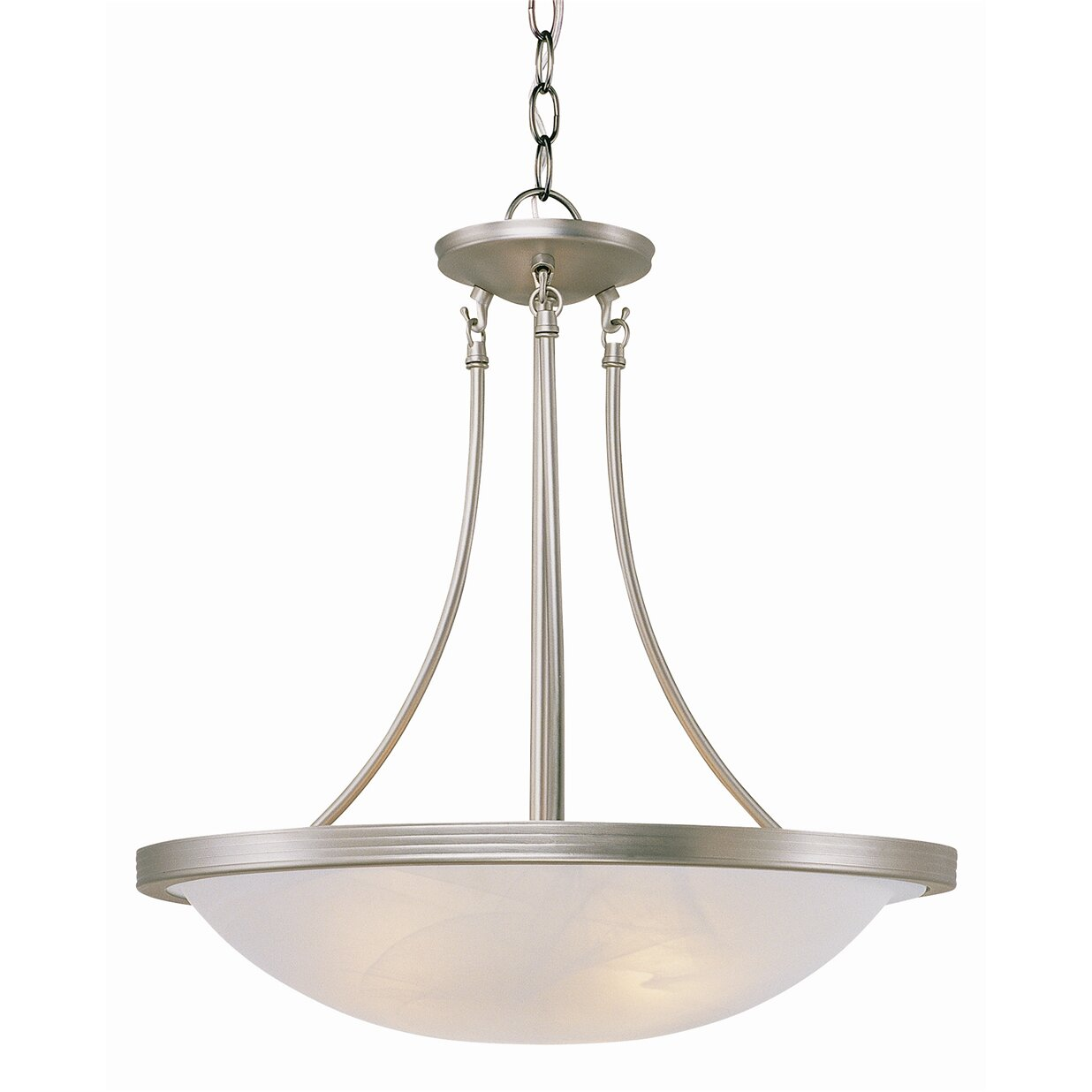 Inverted Pendant Lighting For Kitchen
