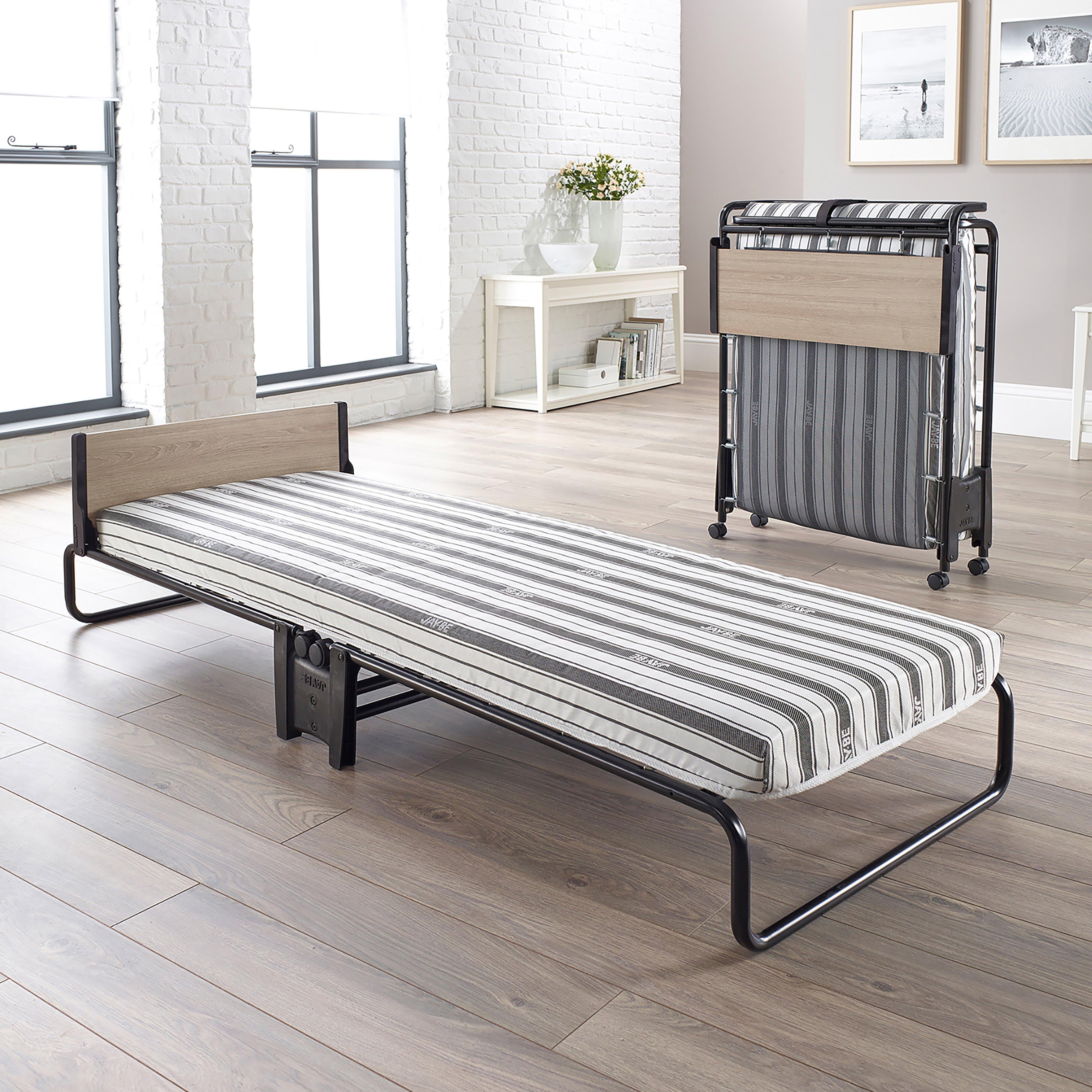 Folding Beds Reviews : Jay be revolution folding bed reviews wayfair uk