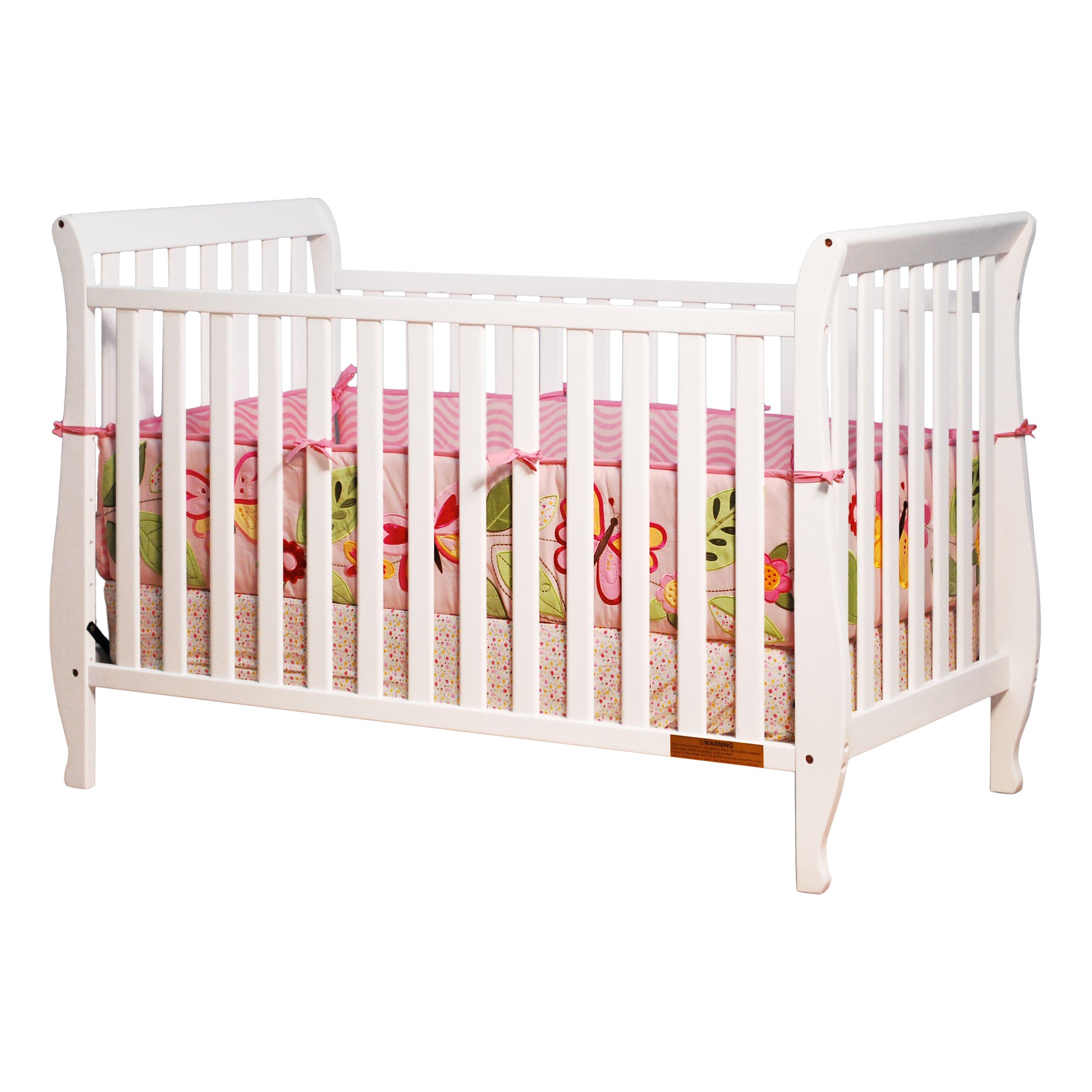 Bayb Page 275 Baby Crib Wood Light Gray Crib Baby Wooden Crib