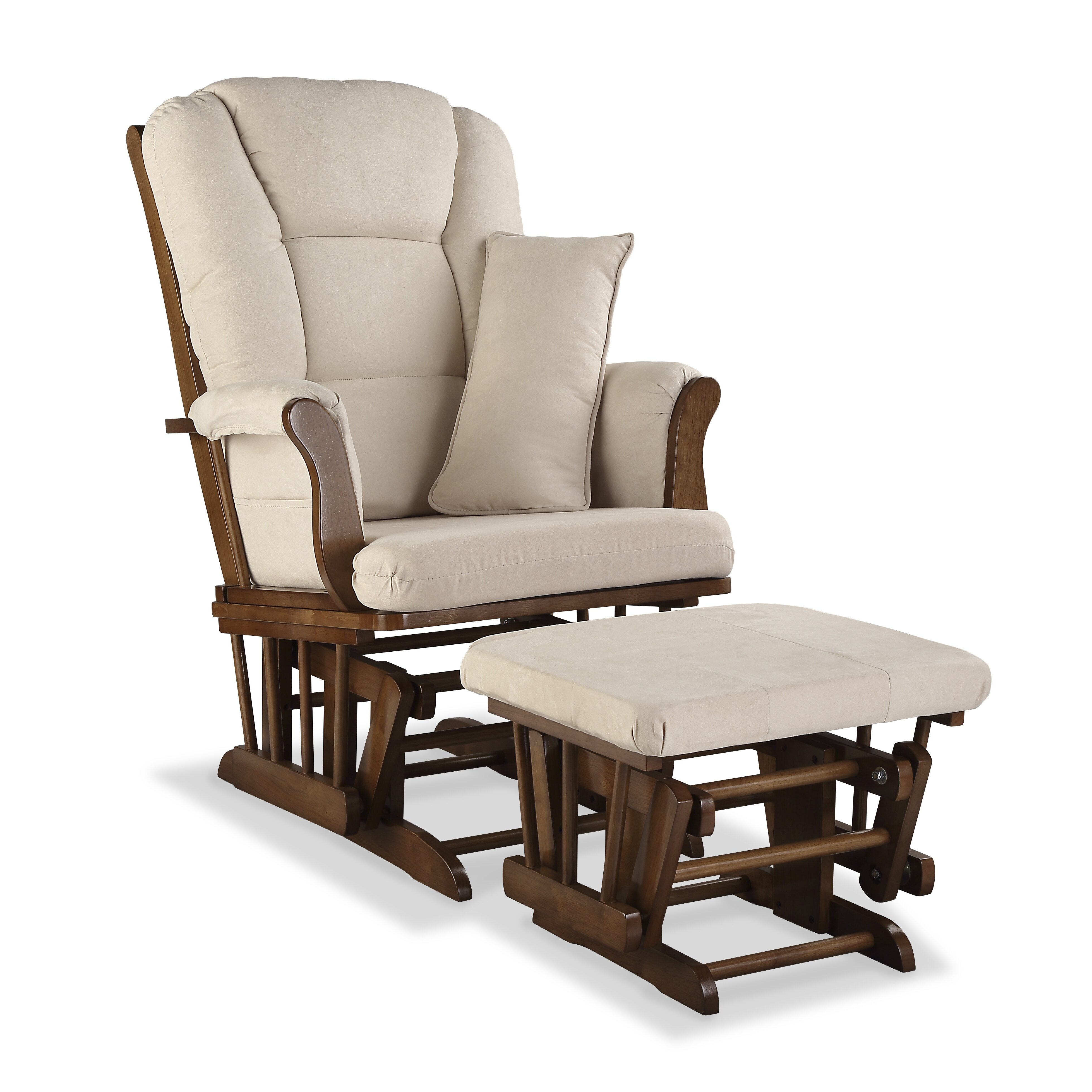 Storkcraft Tuscany Glider And Ottoman Reviews