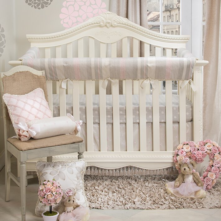 Crib Bedding Set Florence