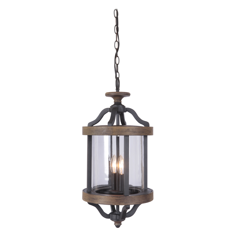 Wayfair Outdoor Hanging Lights: Craftmade Ashwood 2 Light Outdoor Pendant & Reviews
