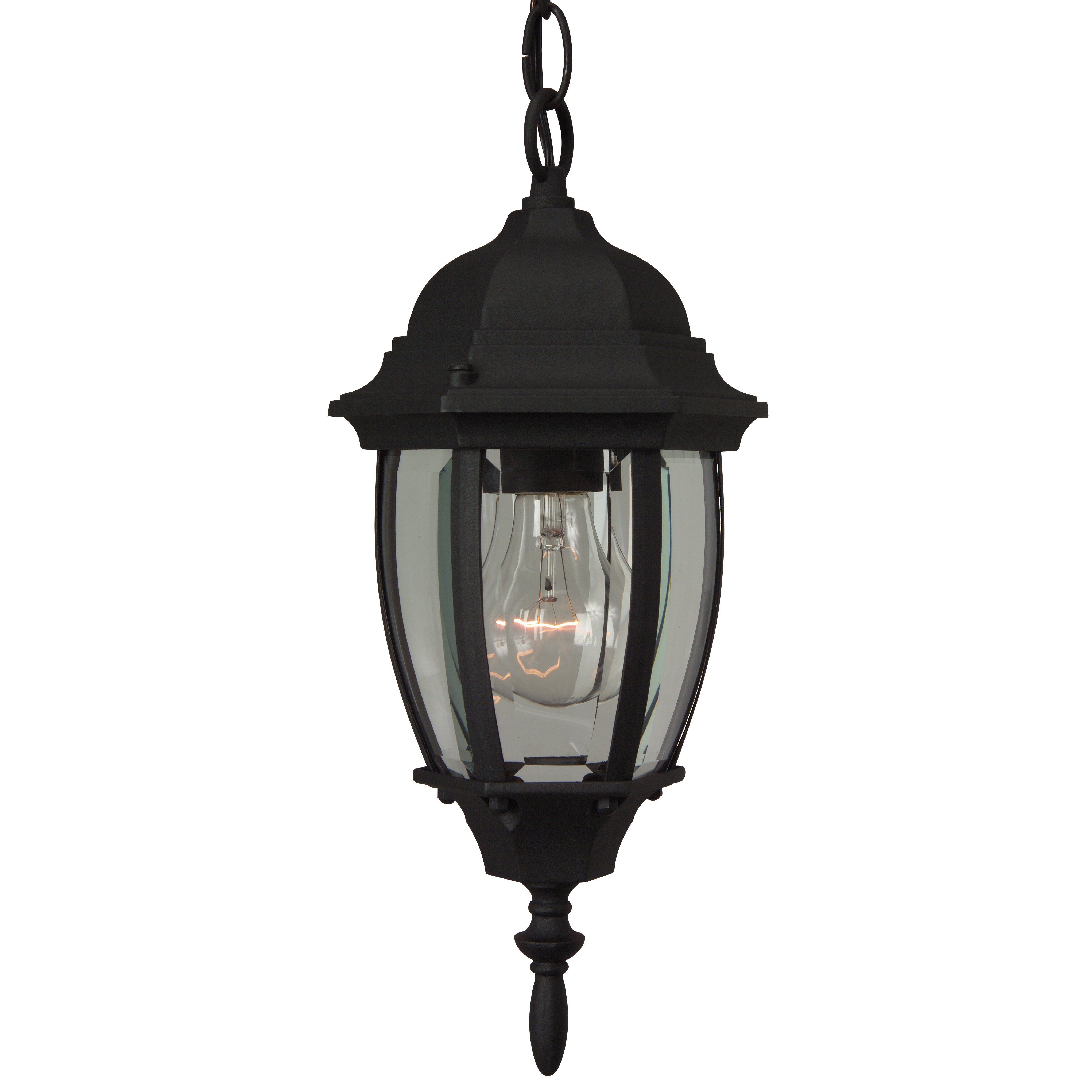 Craftmade french country 1 light outdoor hanging lantern for French country exterior lighting