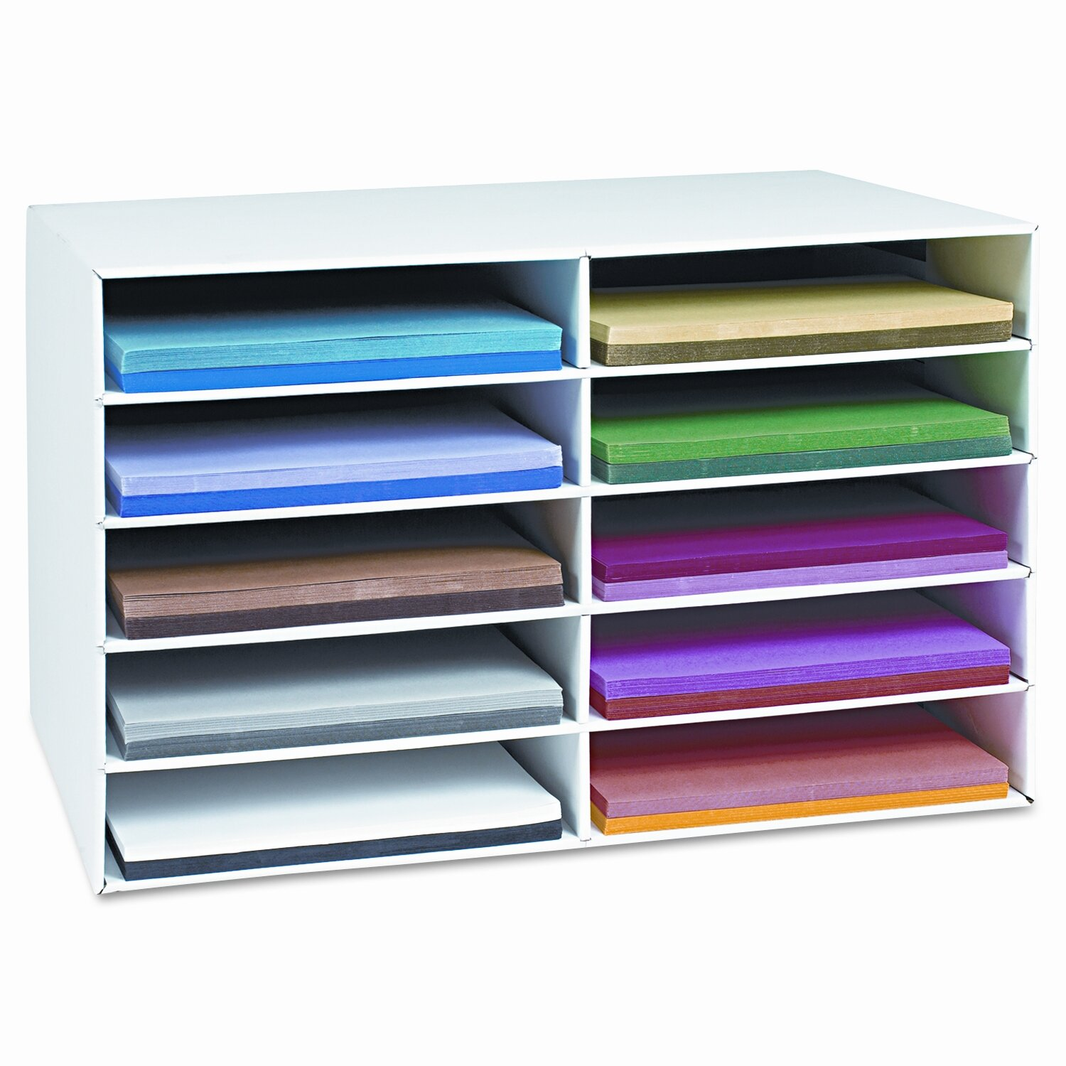 pacon paper Shop overstockcom and find the best online deals on everything from pacon, paper free shipping on orders over $45 at overstockcom.