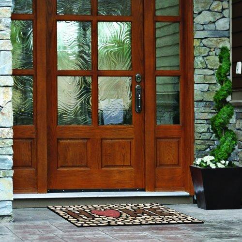 Apache Mills Masterpiece Home Stones Doormat Amp Reviews