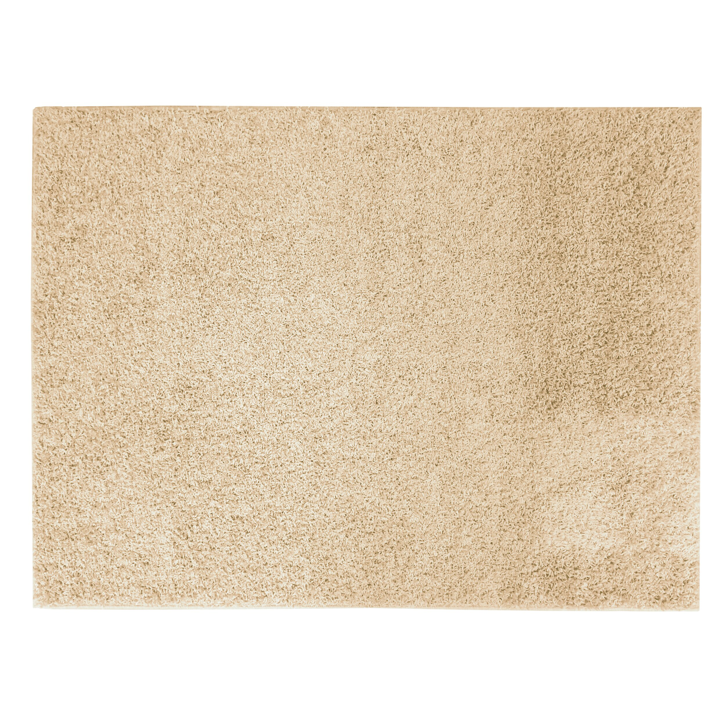 Apache mills soft settings cream shag area rug reviews for Soft area rugs