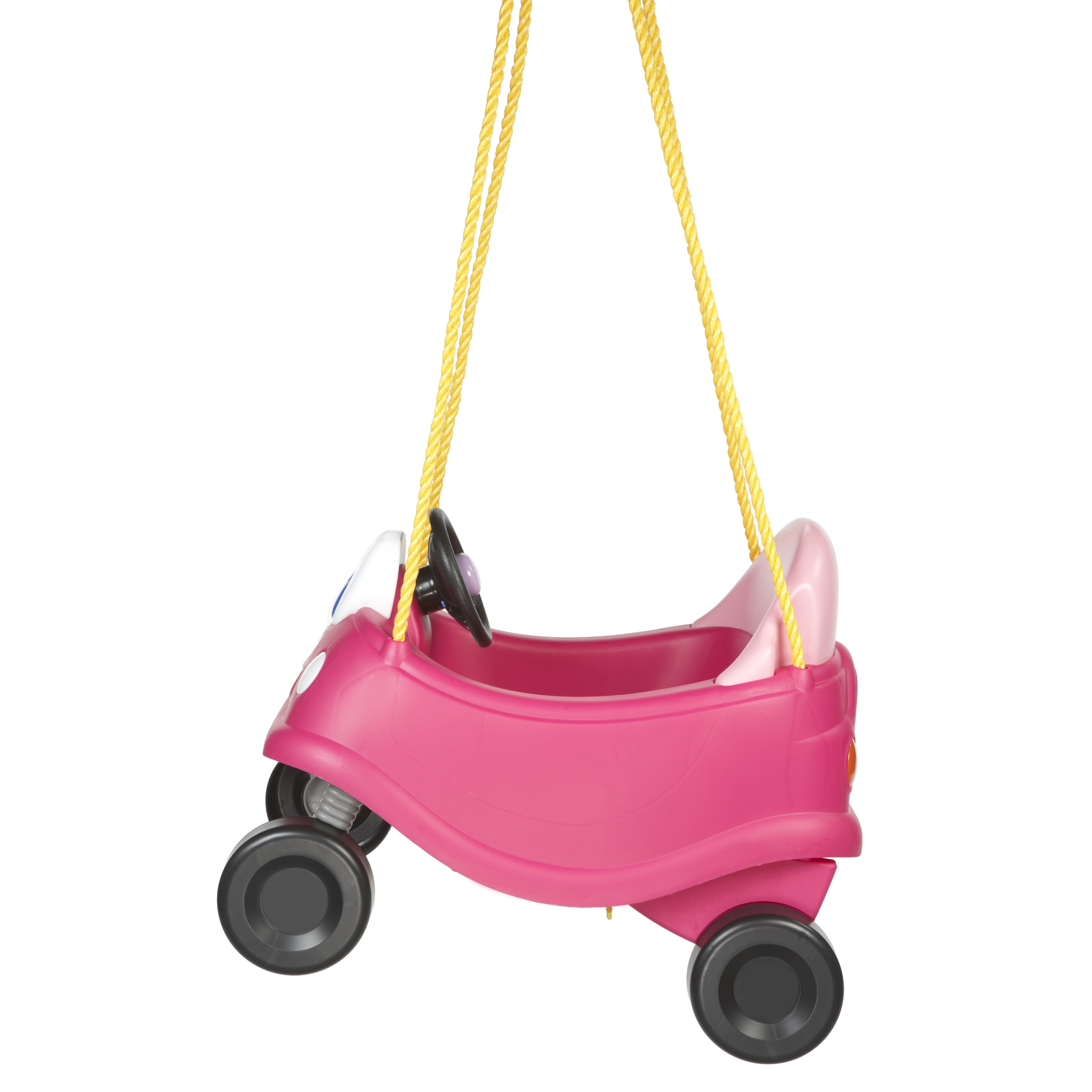 Little tikes cozy coupe first swing reviews - Little tikes cosy coupe car best price ...