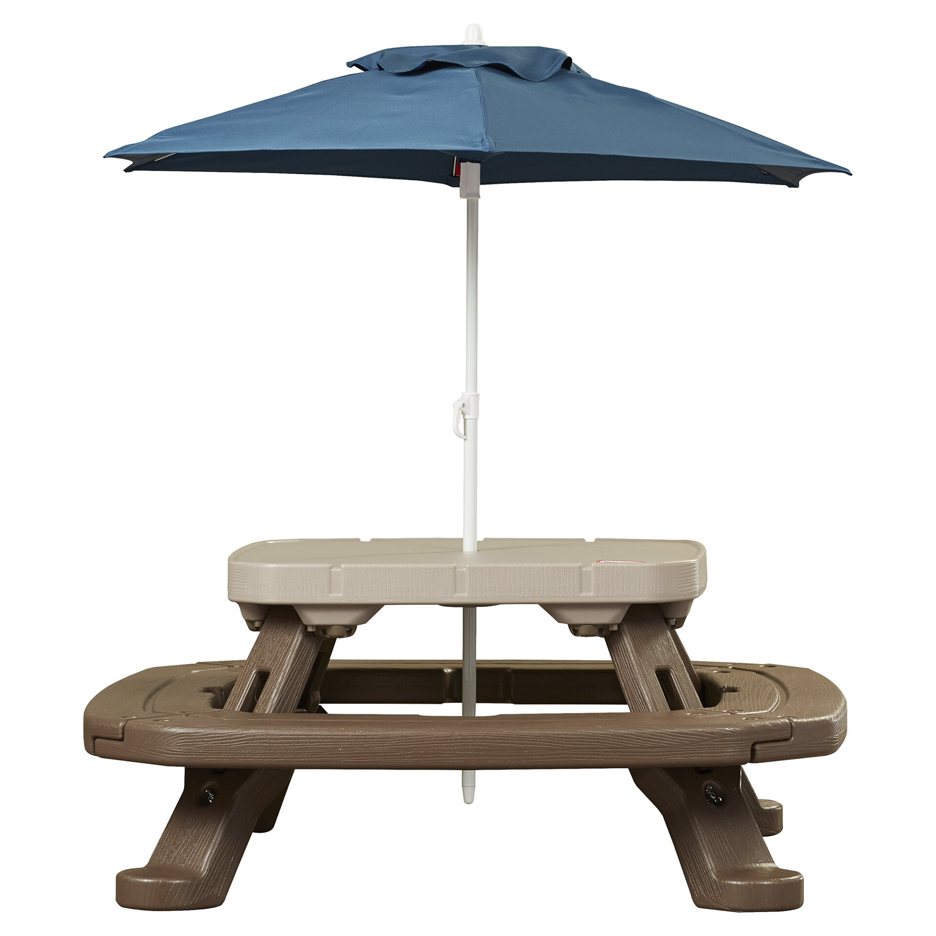 Little Tikes Fold N Store Picnic Table With Market Umbrella picture on Little Tikes Endless Adventures Fold n Store Umbrella Picnic Table 632433M JD1698 with Little Tikes Fold N Store Picnic Table With Market Umbrella, Folding Table a102ec7876a4db9c82186322f215c2d7
