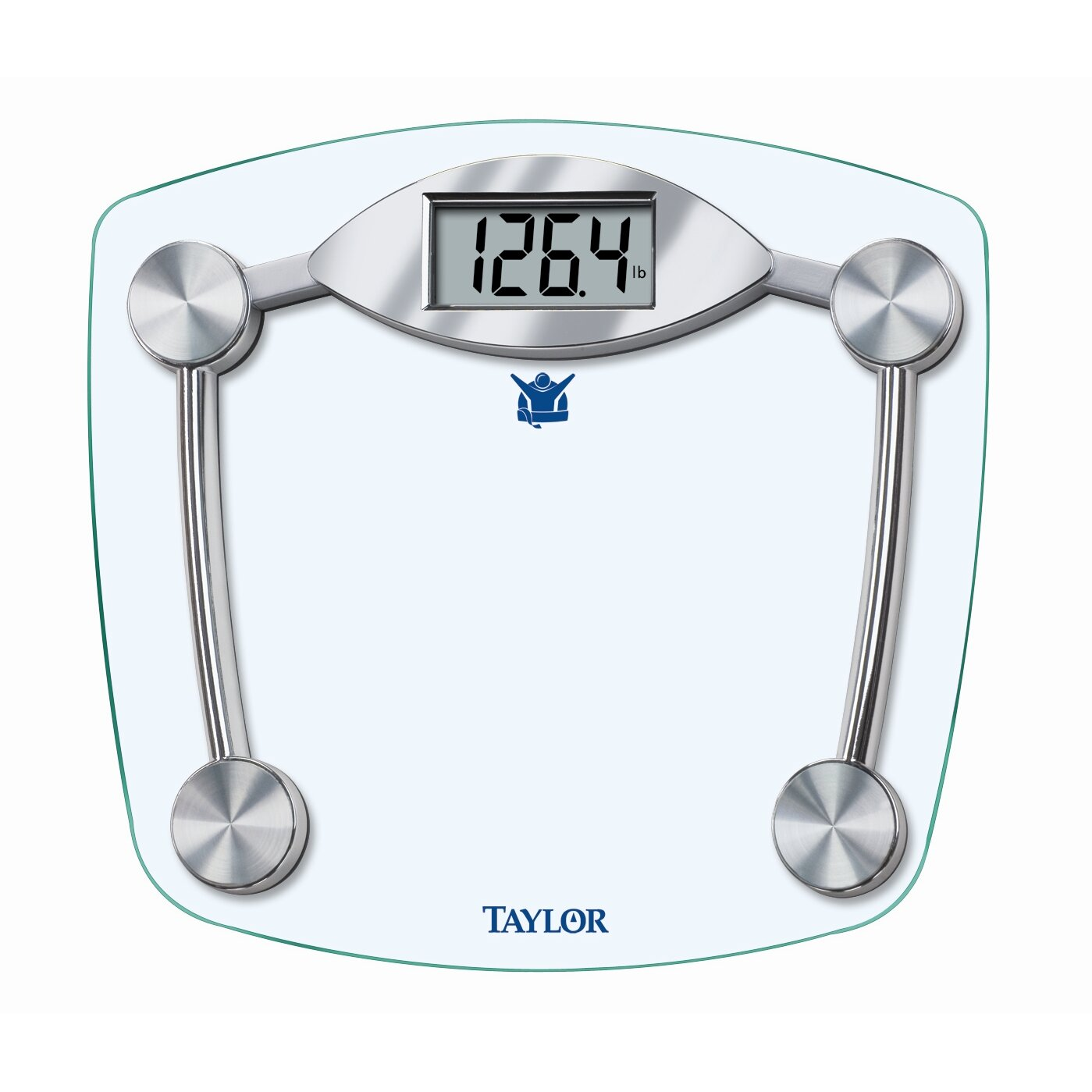 Bathroom Scale Ratings: Taylor Digital Bath Scale & Reviews