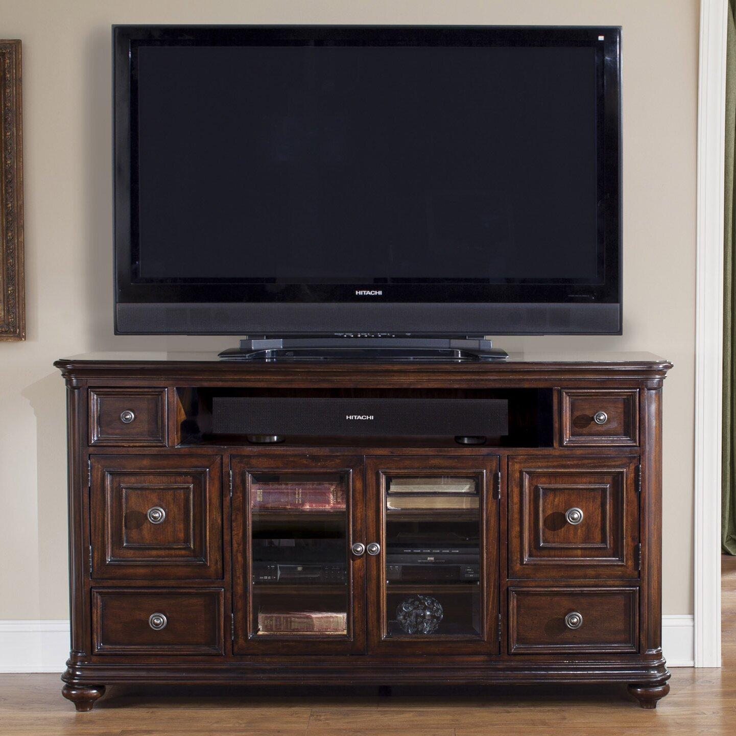 Wayfair Com Sales: Liberty Furniture TV Stand & Reviews