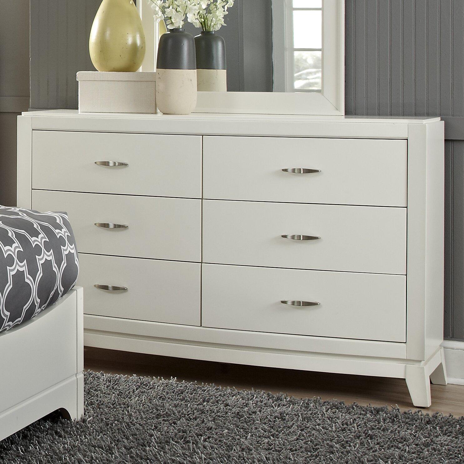 Liberty Furniture Avalon Storage Platform Customizable Bedroom Set Reviews Wayfair
