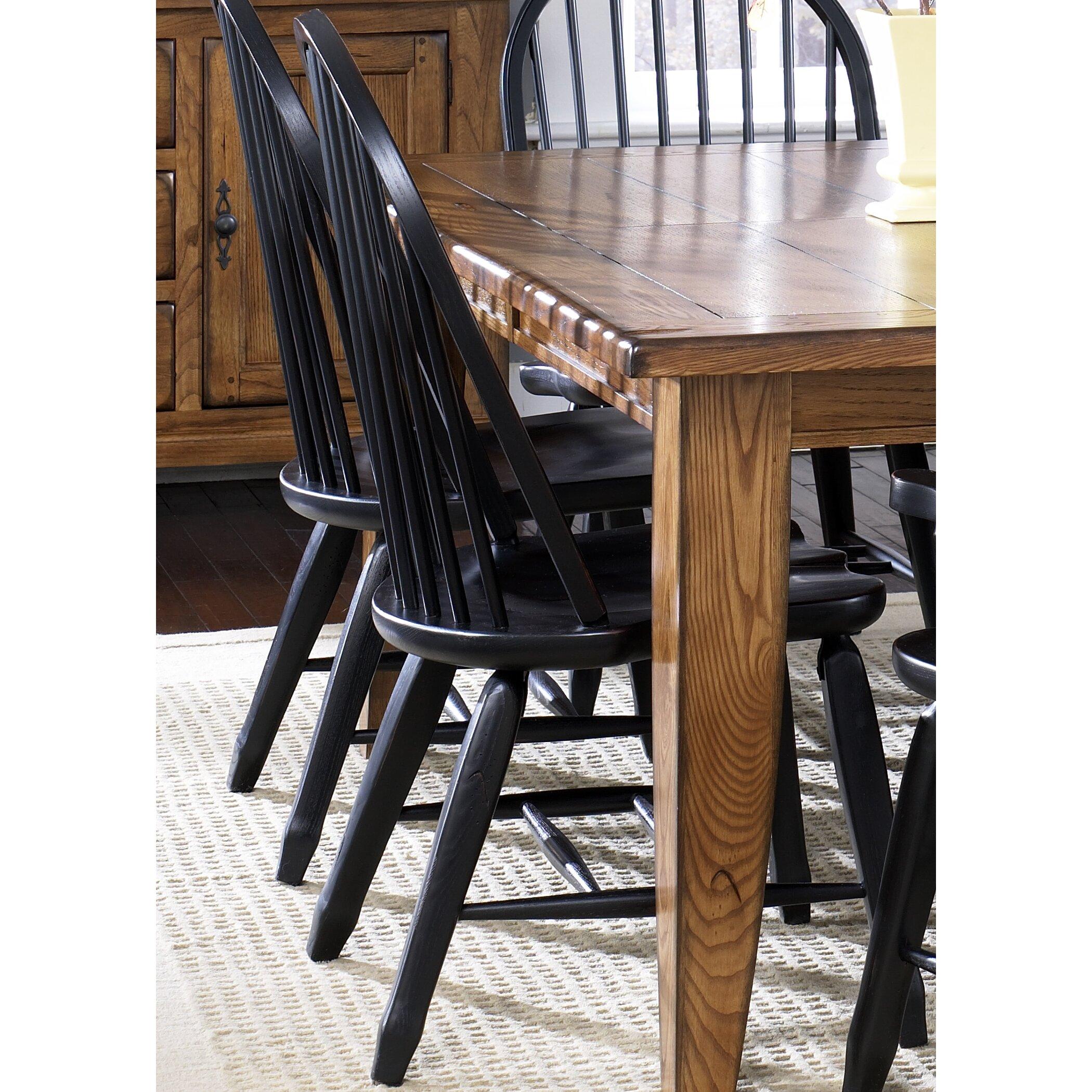 Liberty Furniture Treasures Side Chair Amp Reviews Wayfair