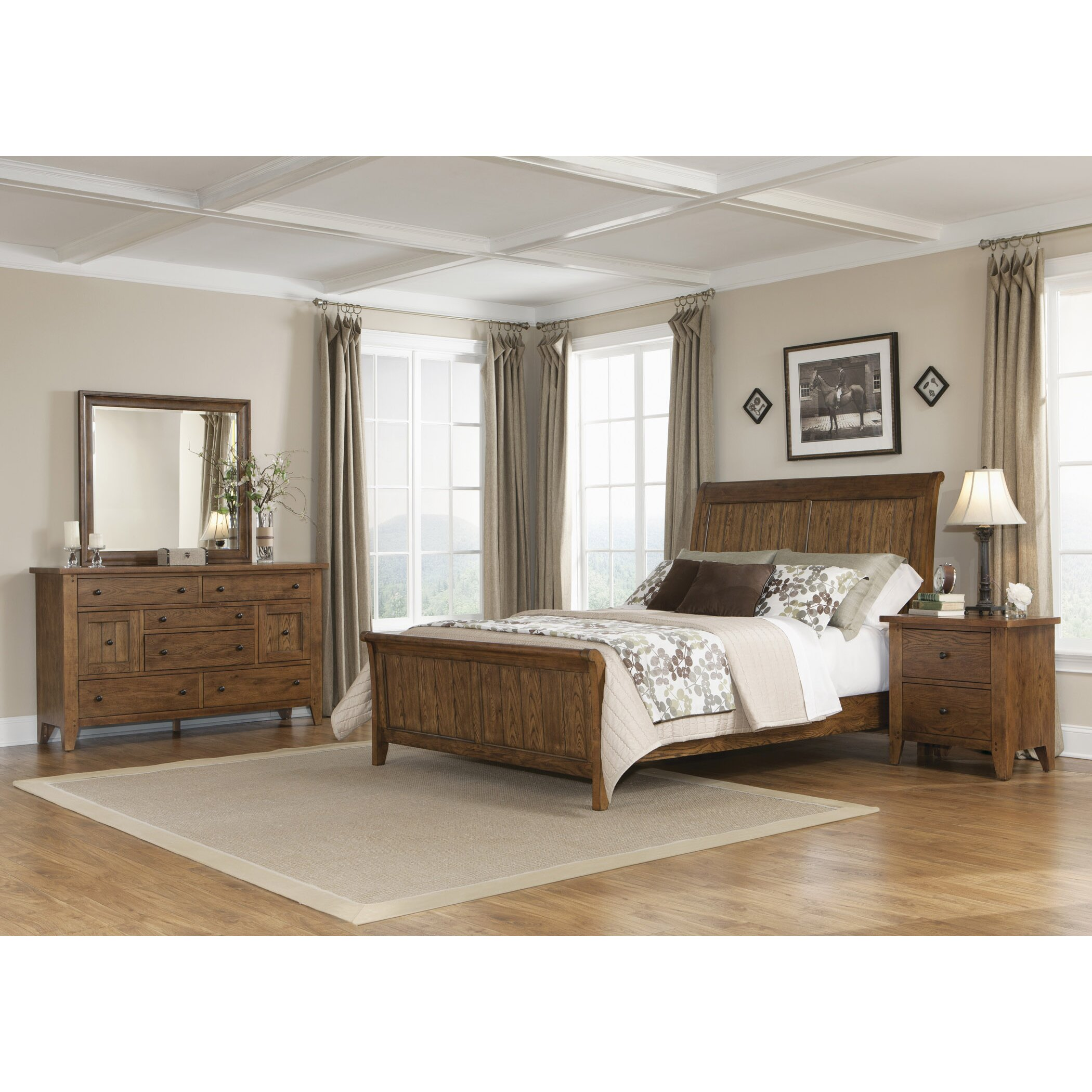 Hearthstone Bedroom Furniture